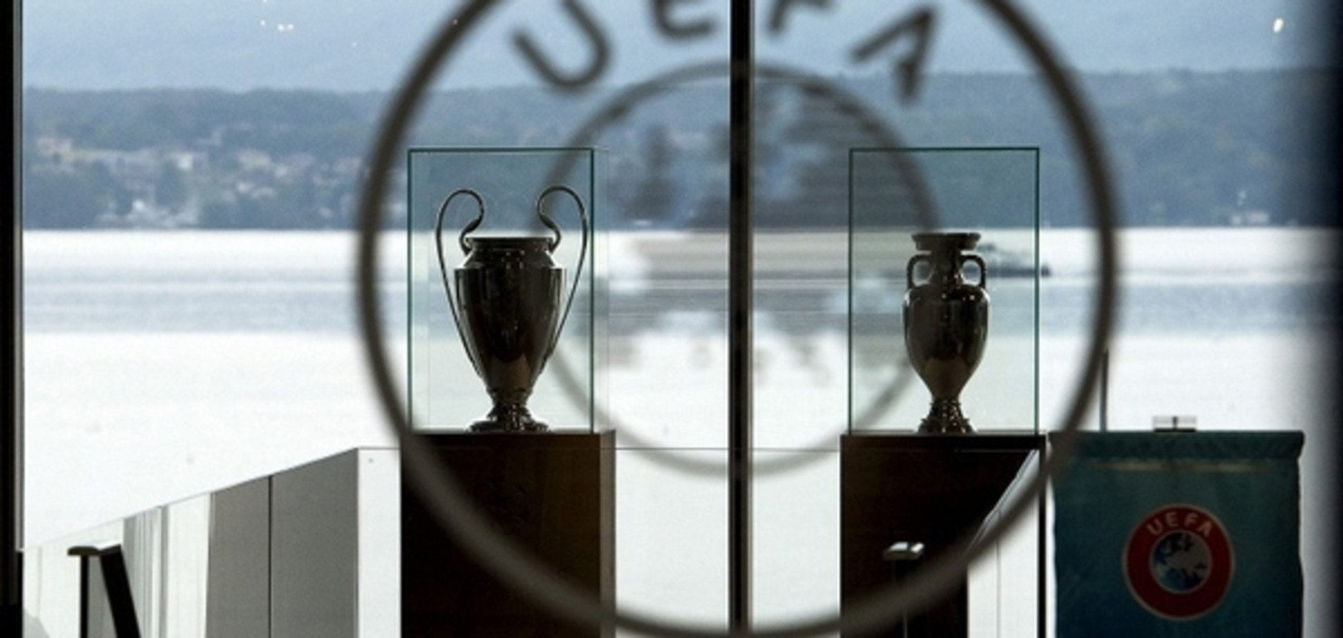 УЄФА поставив жирну крапку в покаранні 'Динамо'