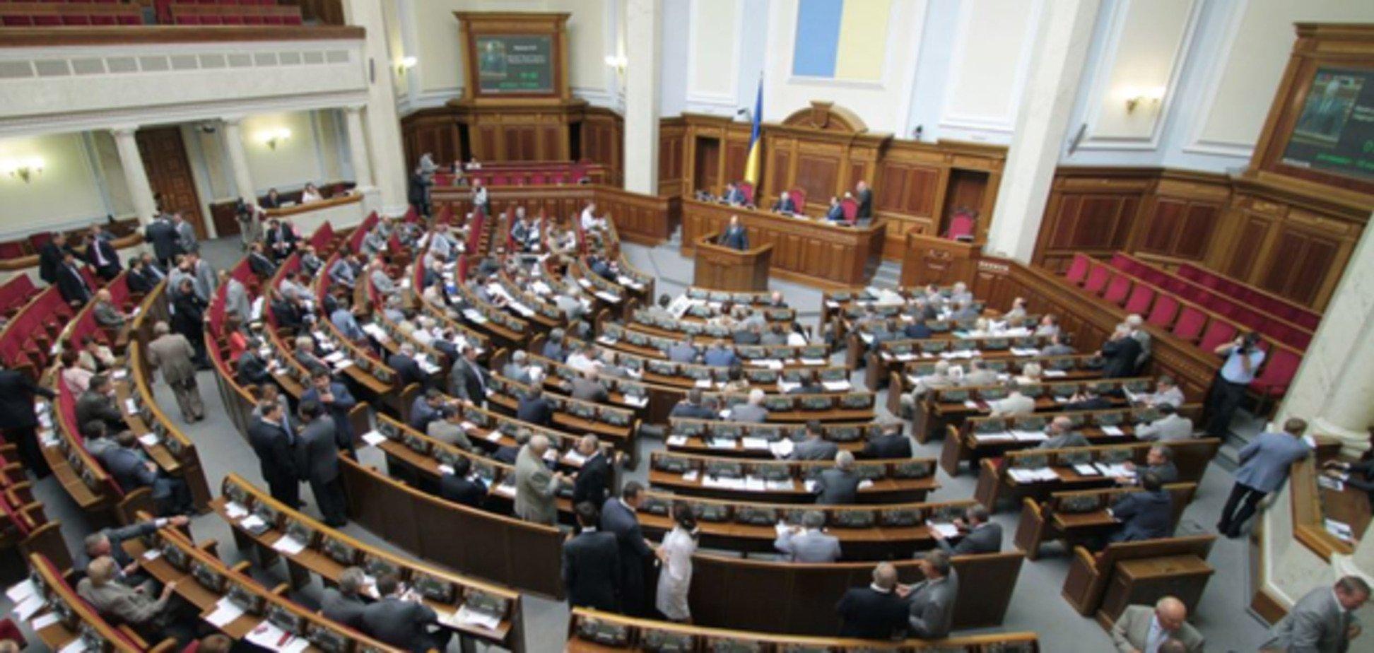 Янукович нападе: Парубій назвав ряд причин, чому розвалу коаліції не буде
