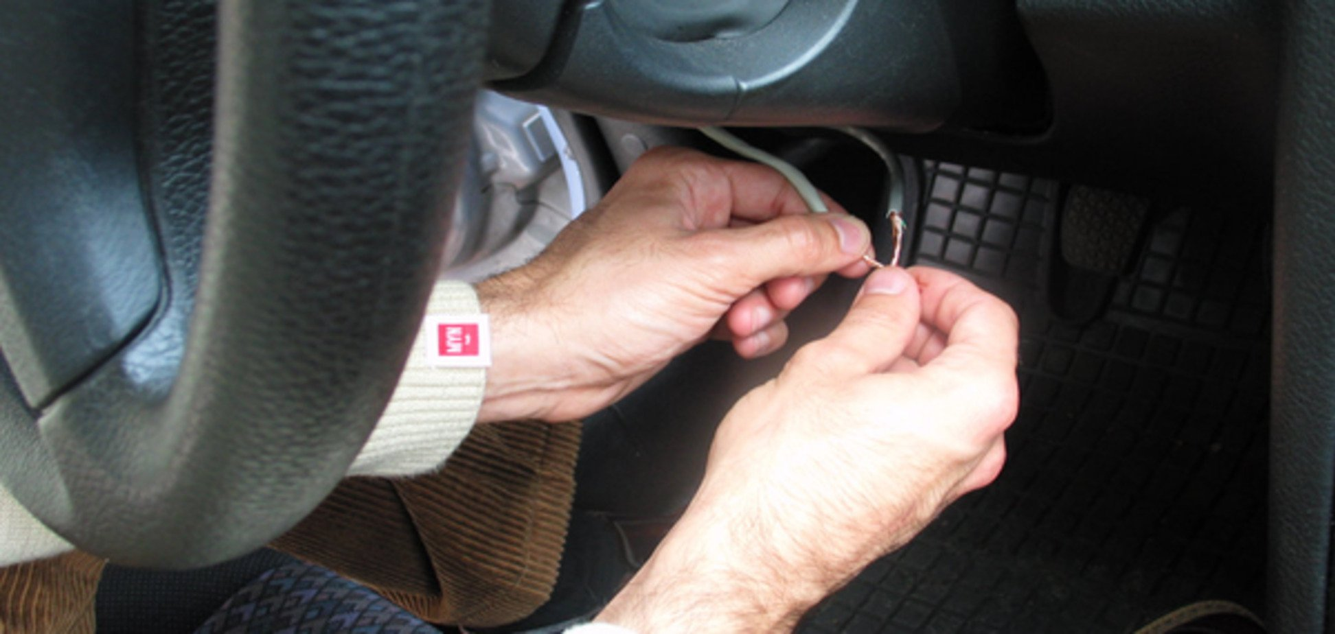 Бережися, водій: де і як найчастіше викрадають автомобілі
