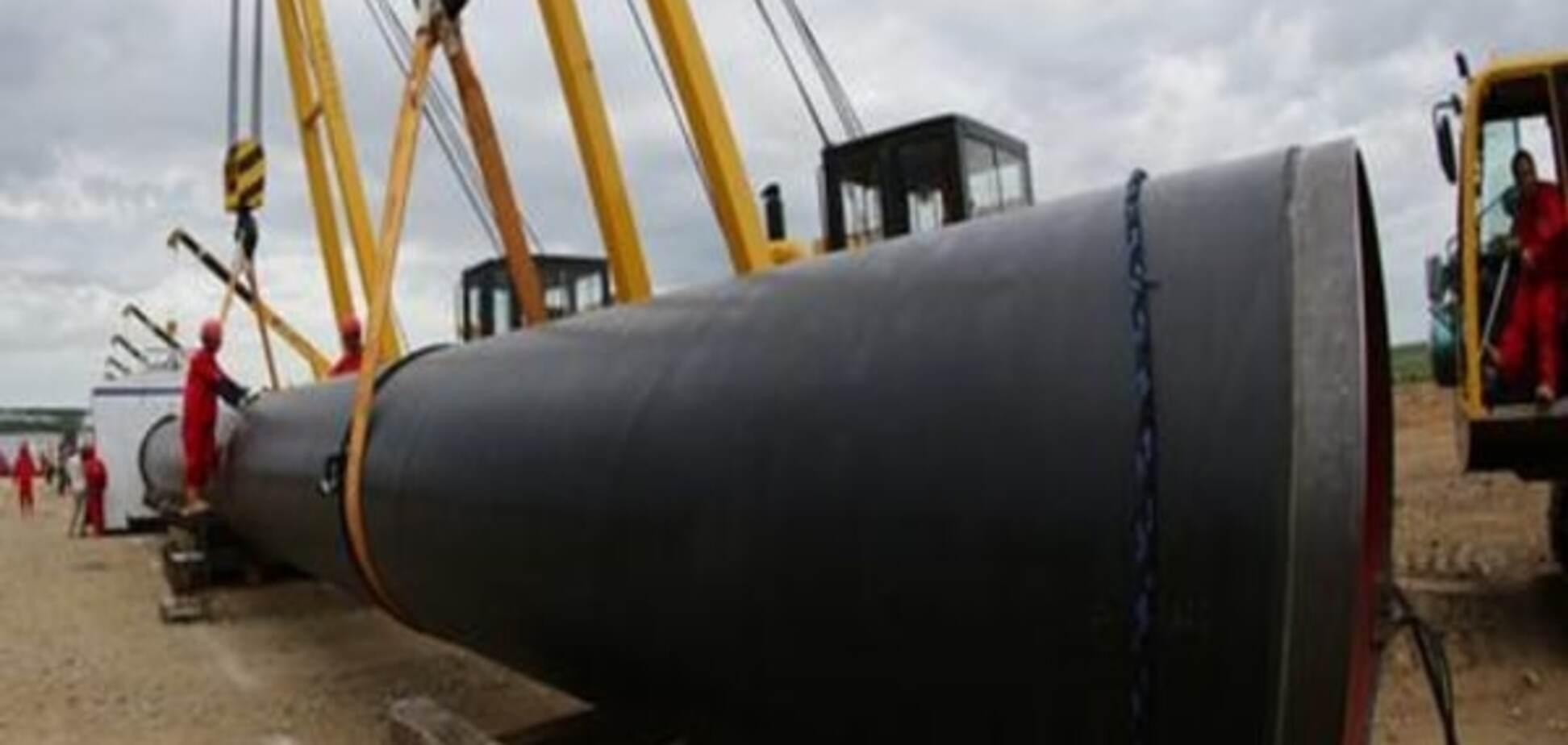 Туреччина і Азербайджан пришвидшать будівництво газопроводу TANAP