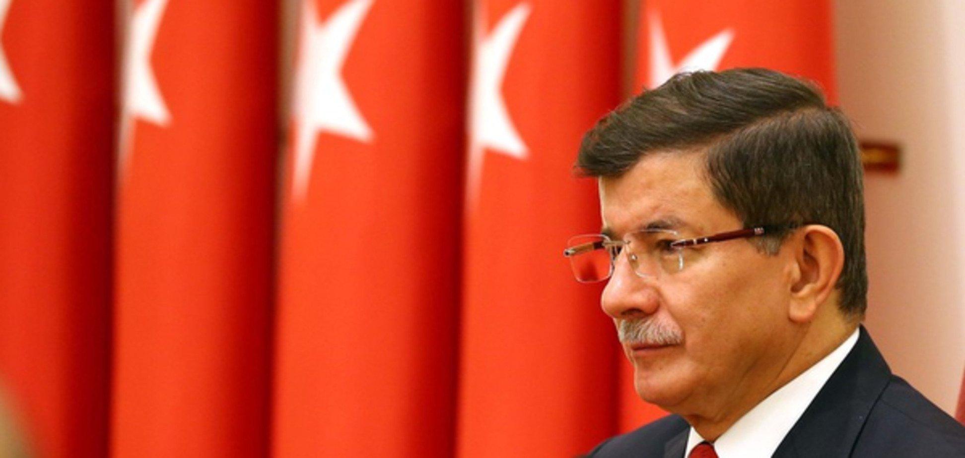 Туреччина: Росія тільки заважає боротьбі з ІДІЛ