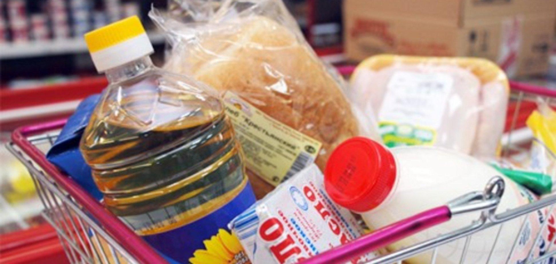 Тільки початок: як змінилися ціни на їжу в Україні