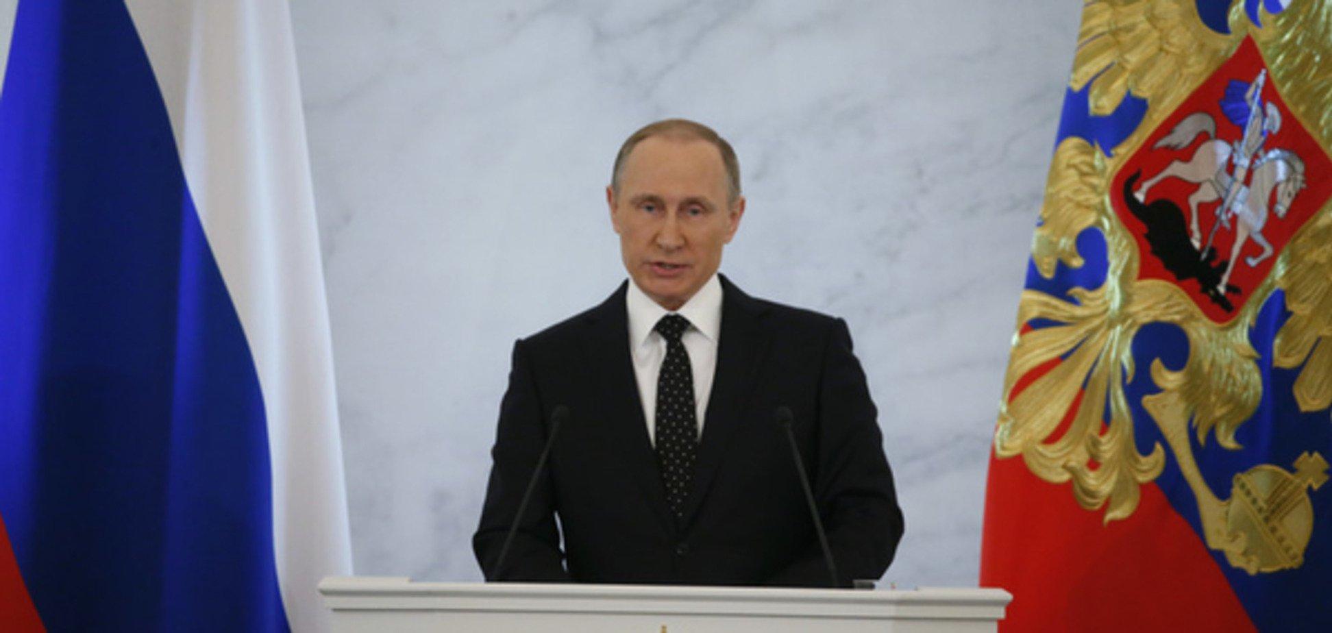 Бєлковський роз'яснив погрози Путіна на адресу Туреччини