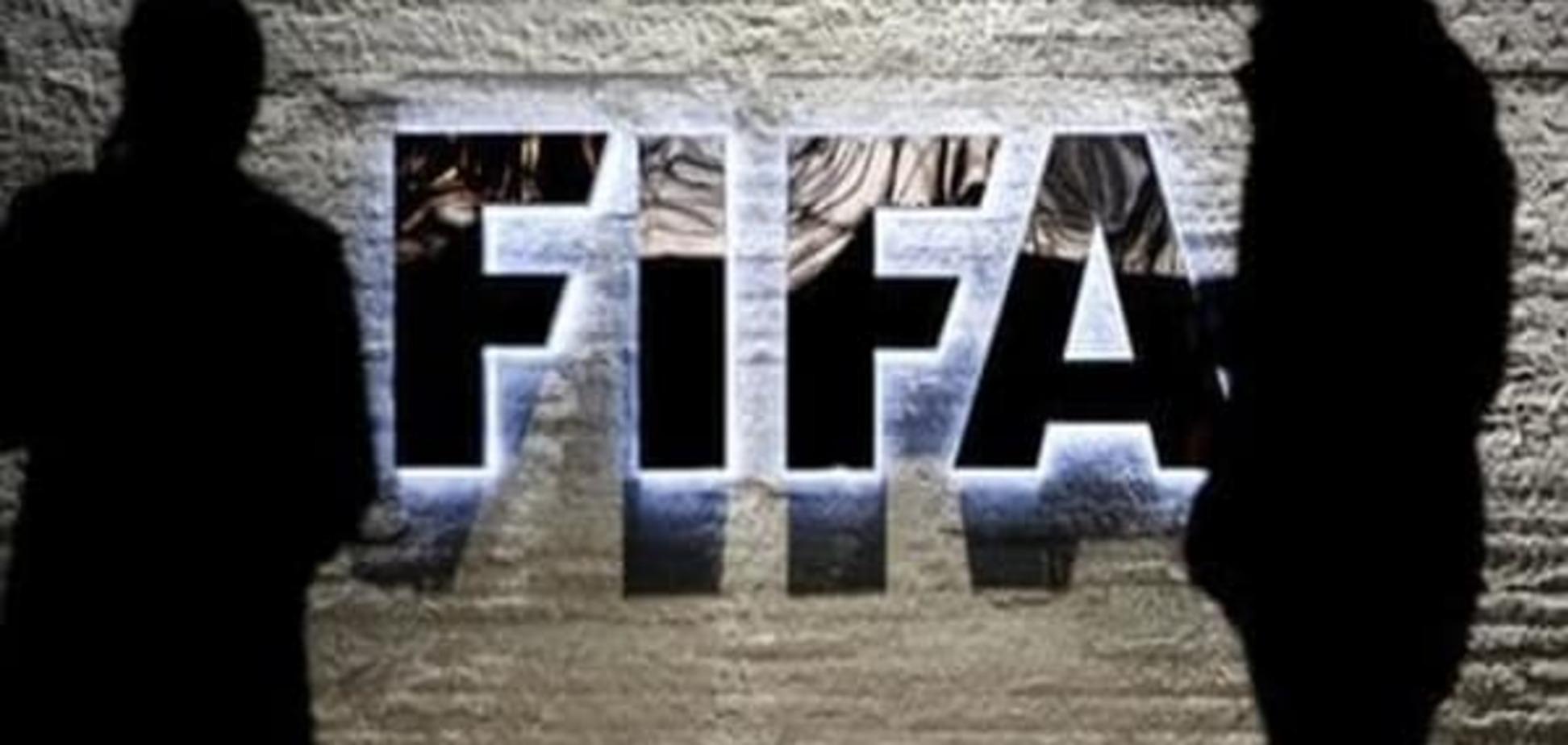 У Швейцарії заарештували ще двох функціонерів ФІФА