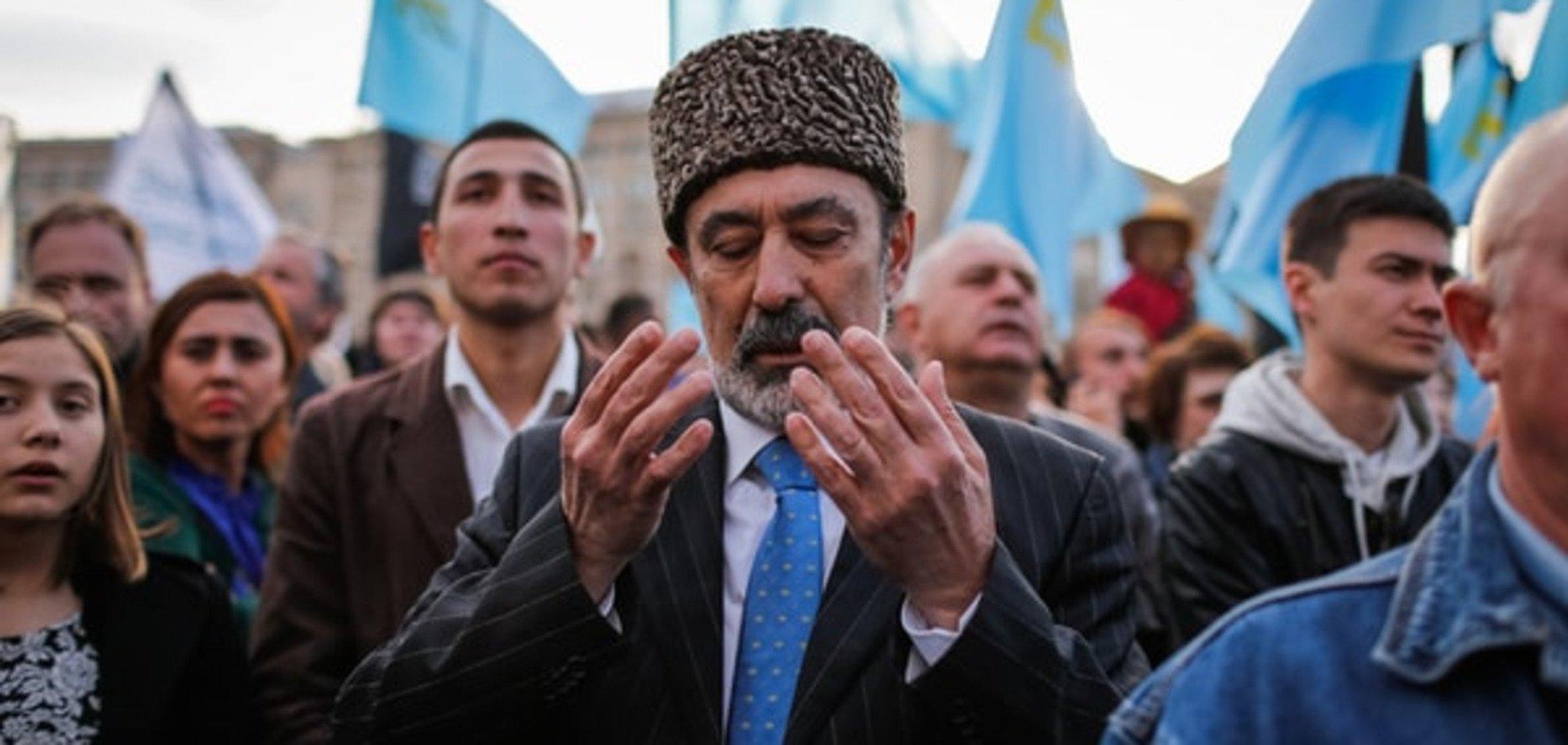 Замість 'російського' Криму Путін отримає 'Косово-2' - Портников