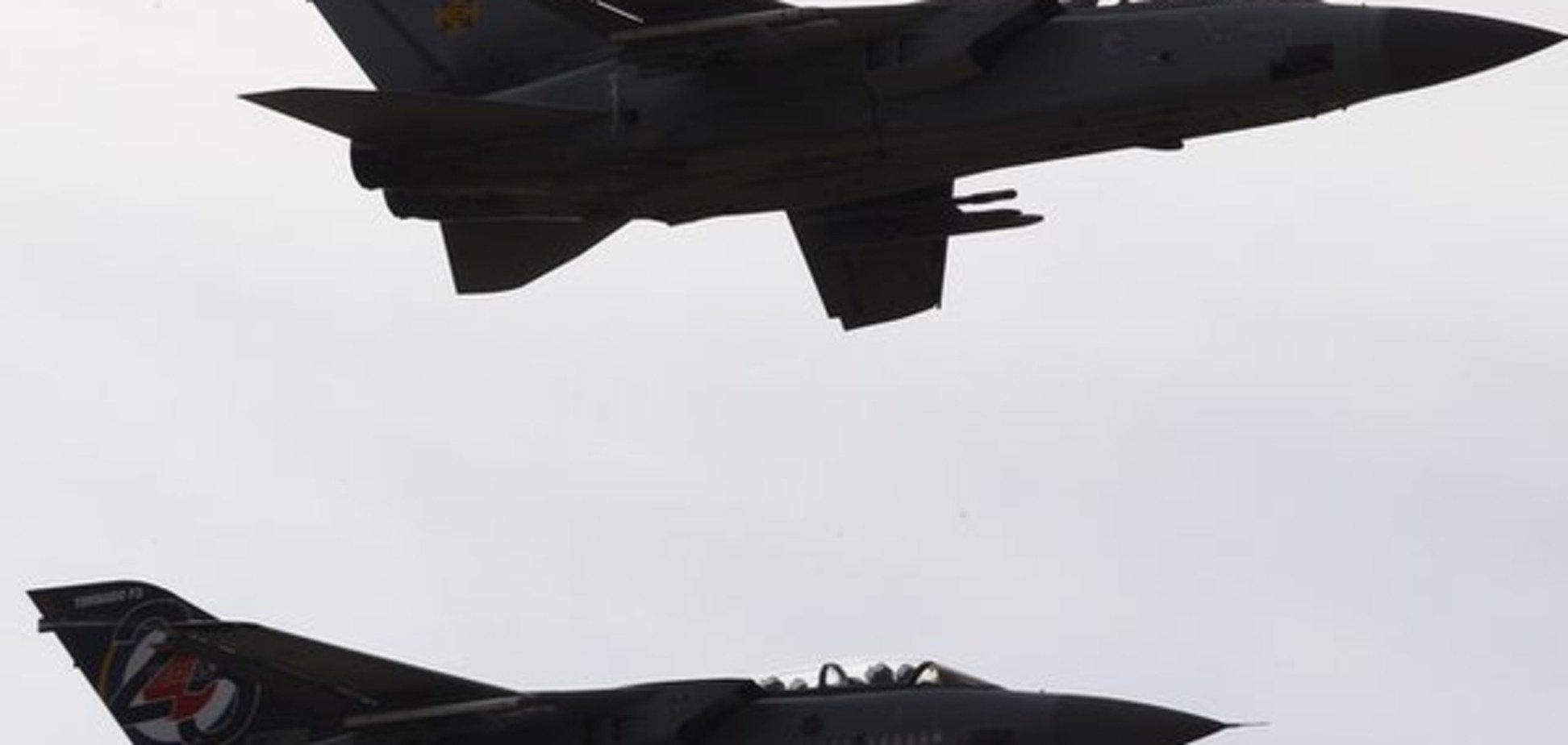 Обама радий: Великобританія завдала авіаудару по ІДІЛ