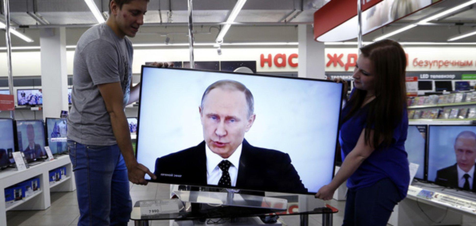 Путіну треба навчитися 'відповідати за базар', а не втягувати Росію у війну - Піонтковський