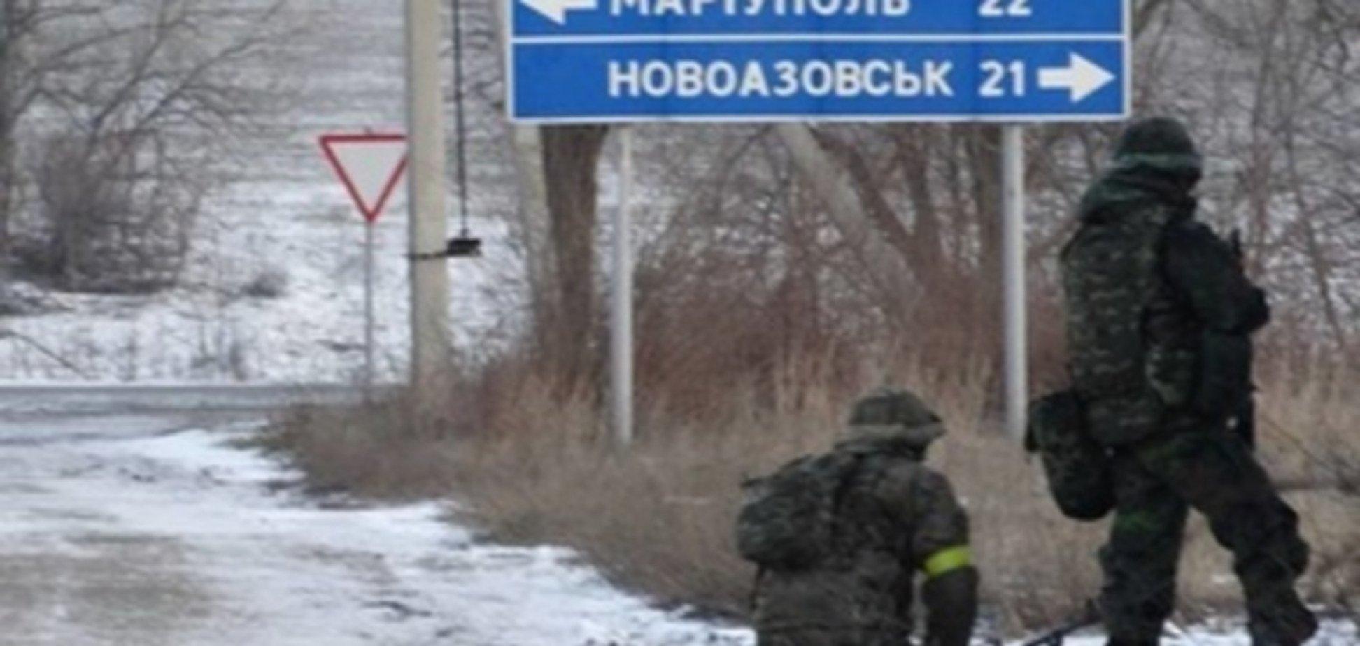 Два селища на Донеччині повернулися в Україну - активісти