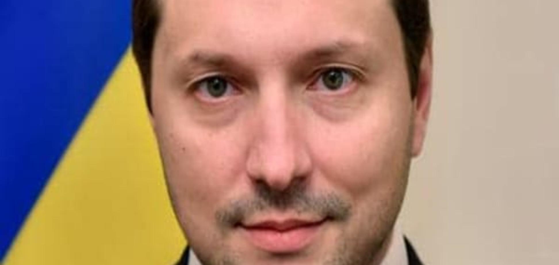 Міністр інформаційної політики України підтвердив намір подати у відставку