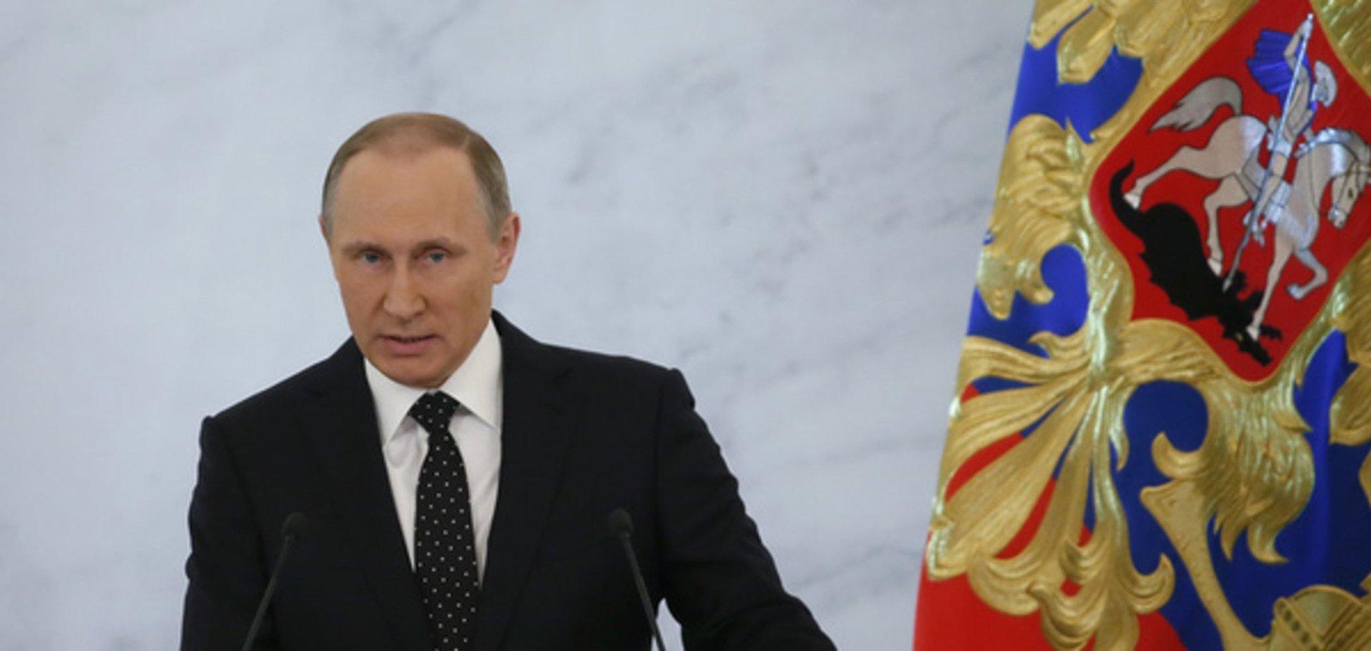 Послання Путіна: Шевцова пояснила словесну маячню президента війни