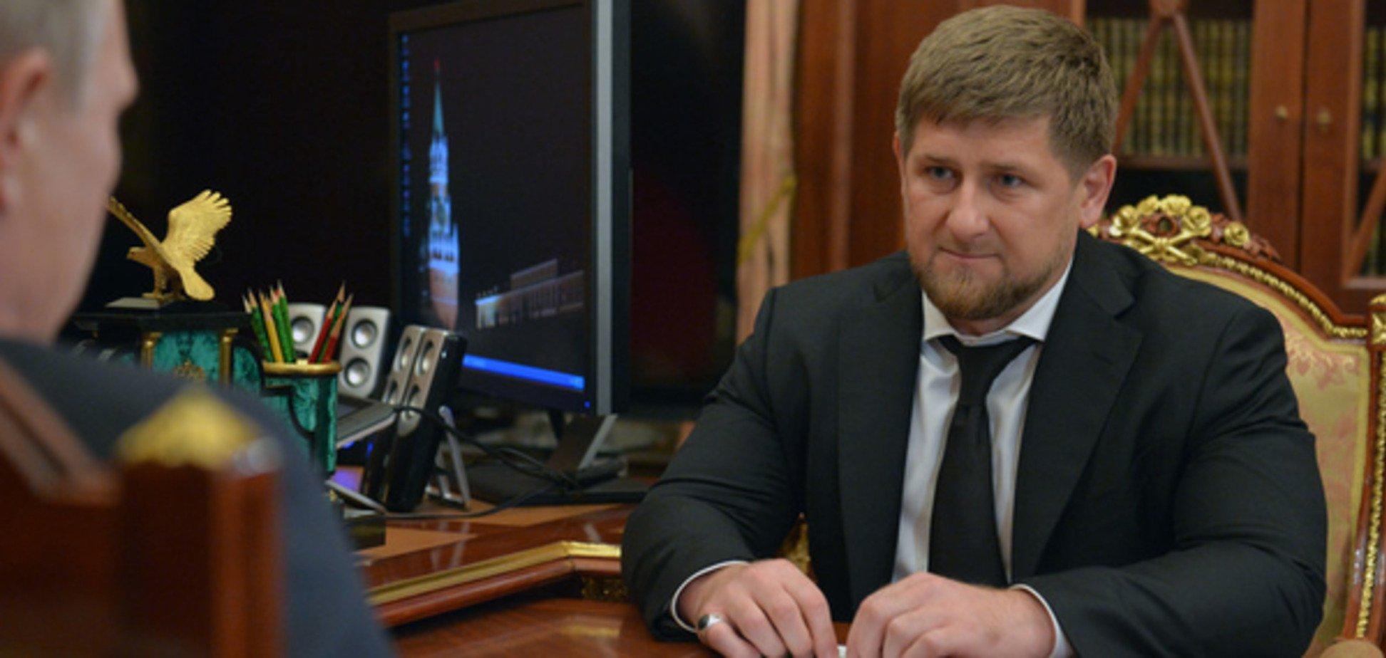 Кадиров анонсував помсту за страту чеченця терористами ІДІЛ: там є наші