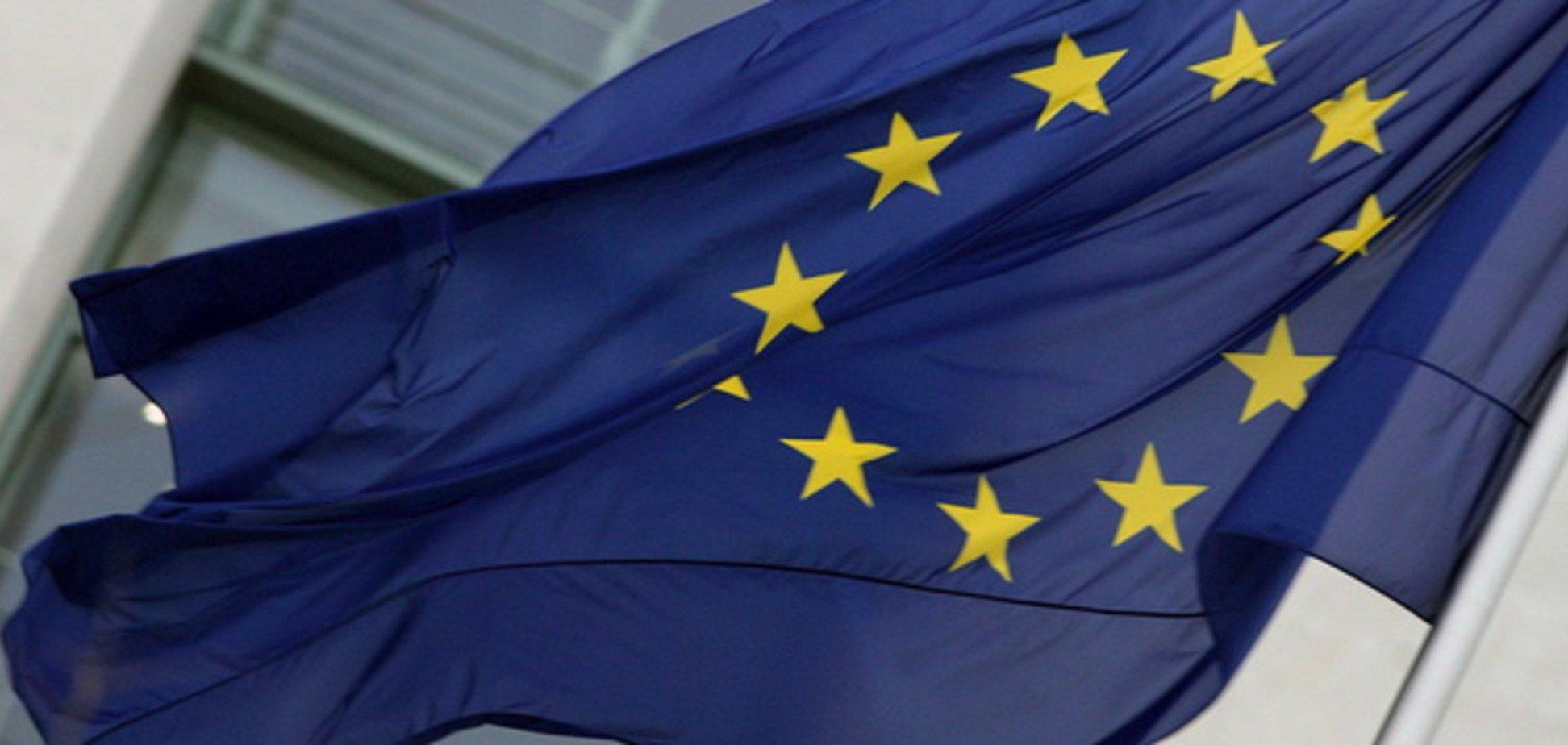 Європарламент попросив керівництво ЄС дати Україні безвізовий режим