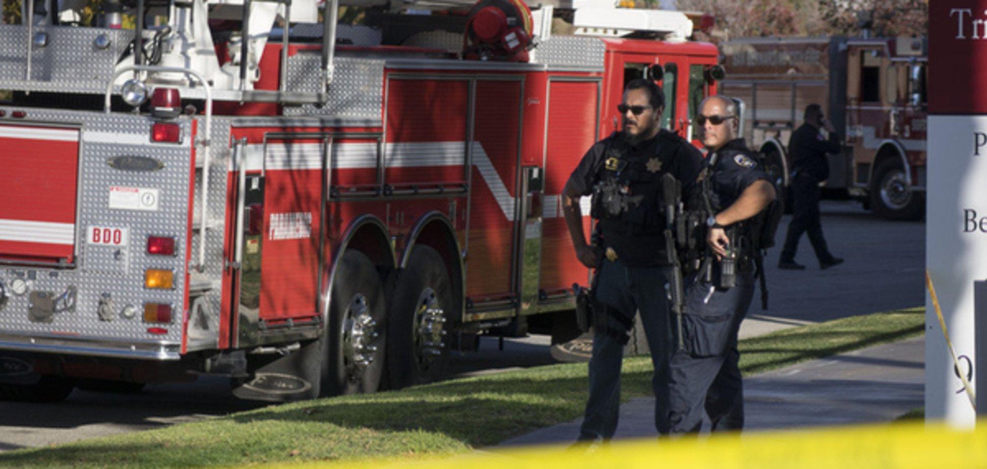 Стала відома особа одного з 'каліфорнійських стрільців'