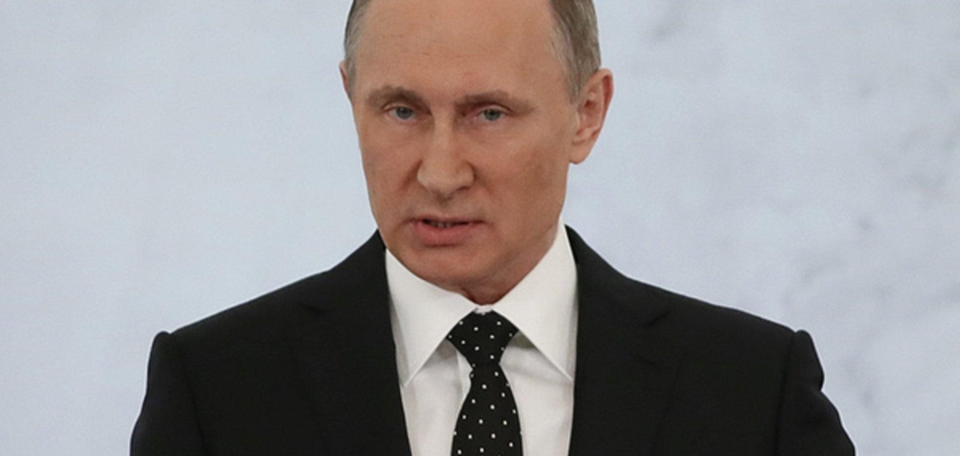 Путін пригрозив Туреччині і пообіцяв жорстко помститися: ми знаємо, що потрібно робити
