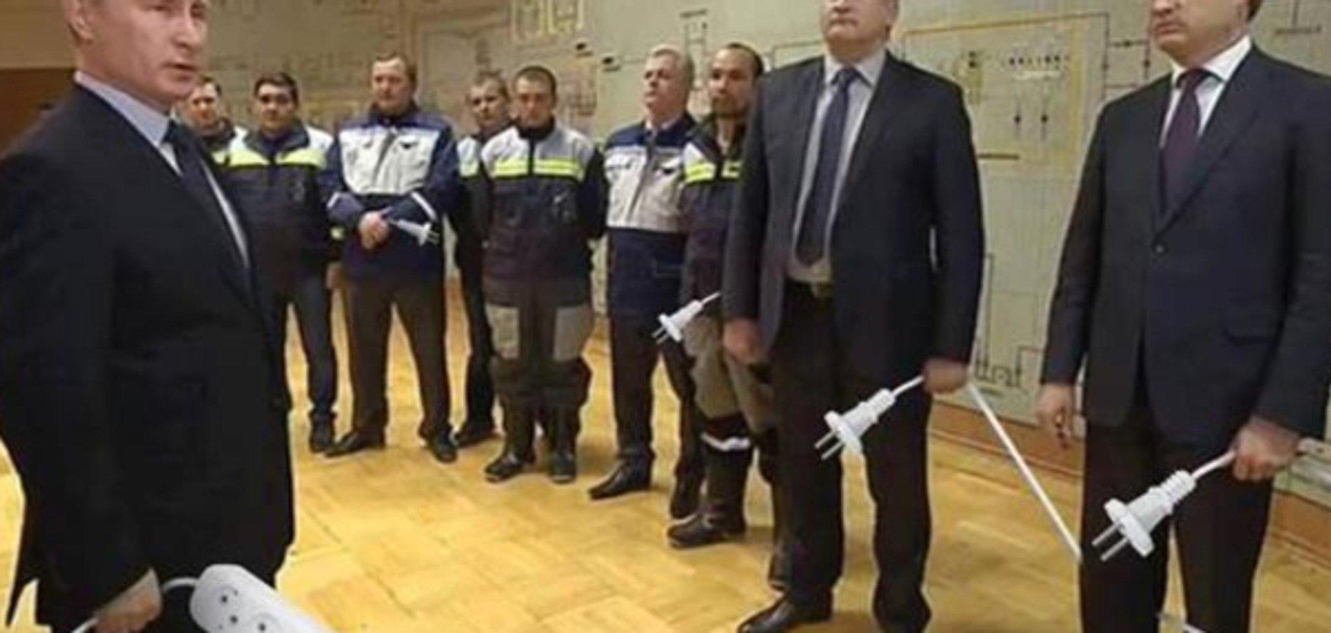 Екс-чиновник Криму розповів, чим загрожує Путіну візит на півострів