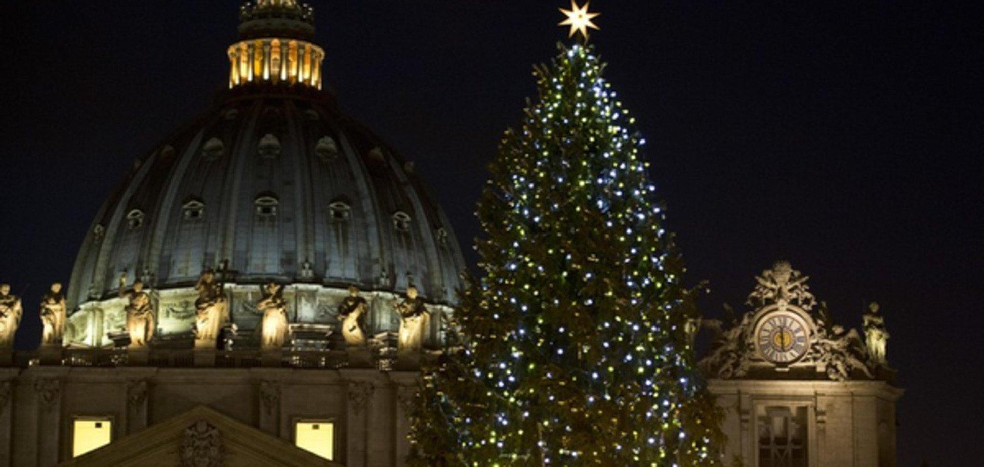 Різдво в Італії обіцяє підйом вперше за 7 років