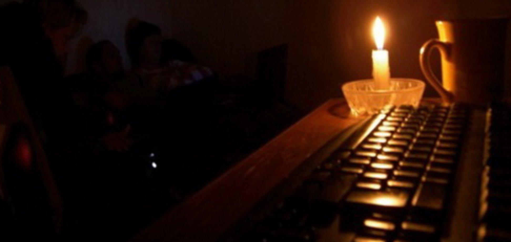 Аксьонов озвучив новий прогноз щодо повної електрифікації Криму