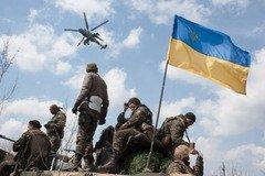 Перекоси АТО: загинуло більше двох тисяч солдатів і три генерали