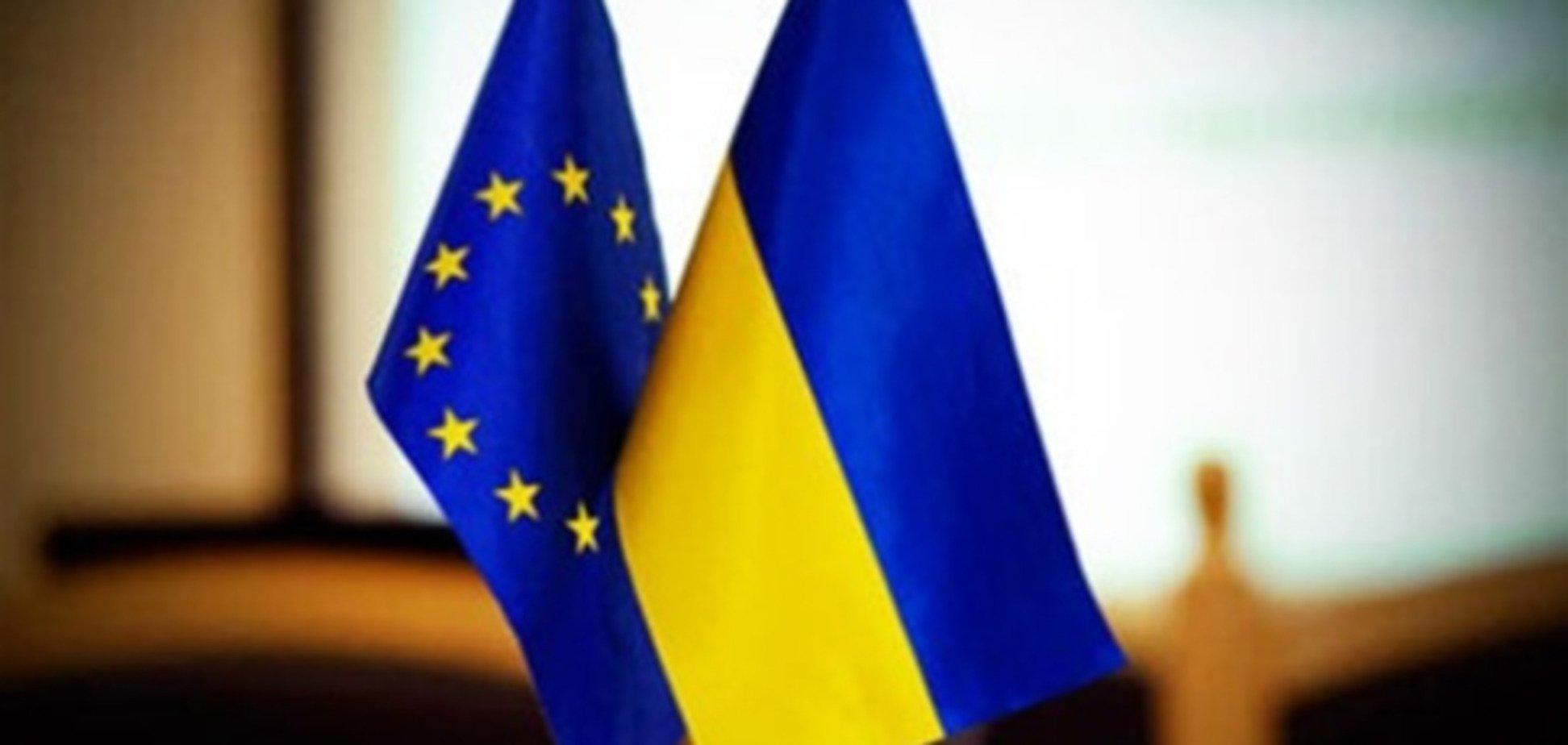 Євросоюз виділить Україні багатомільйонний транш