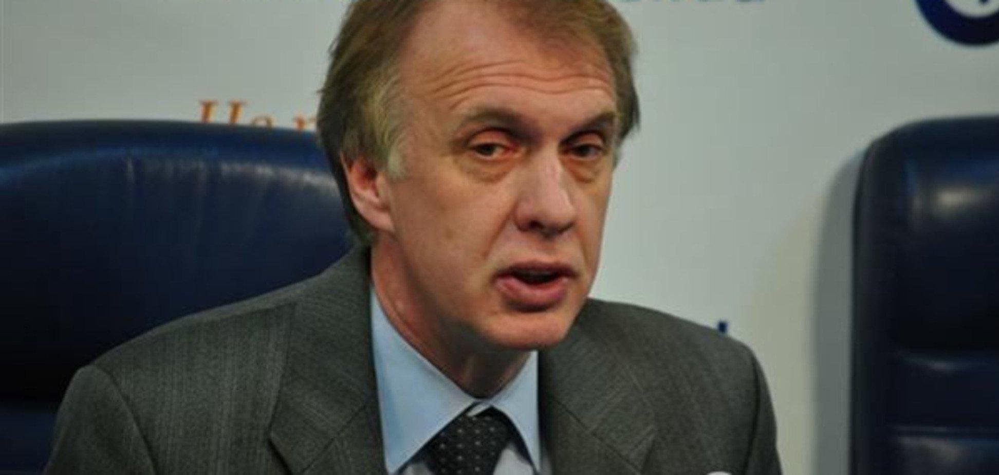 Жорстка розмова: Огризко розповів, якими мають бути санкції України проти Росії
