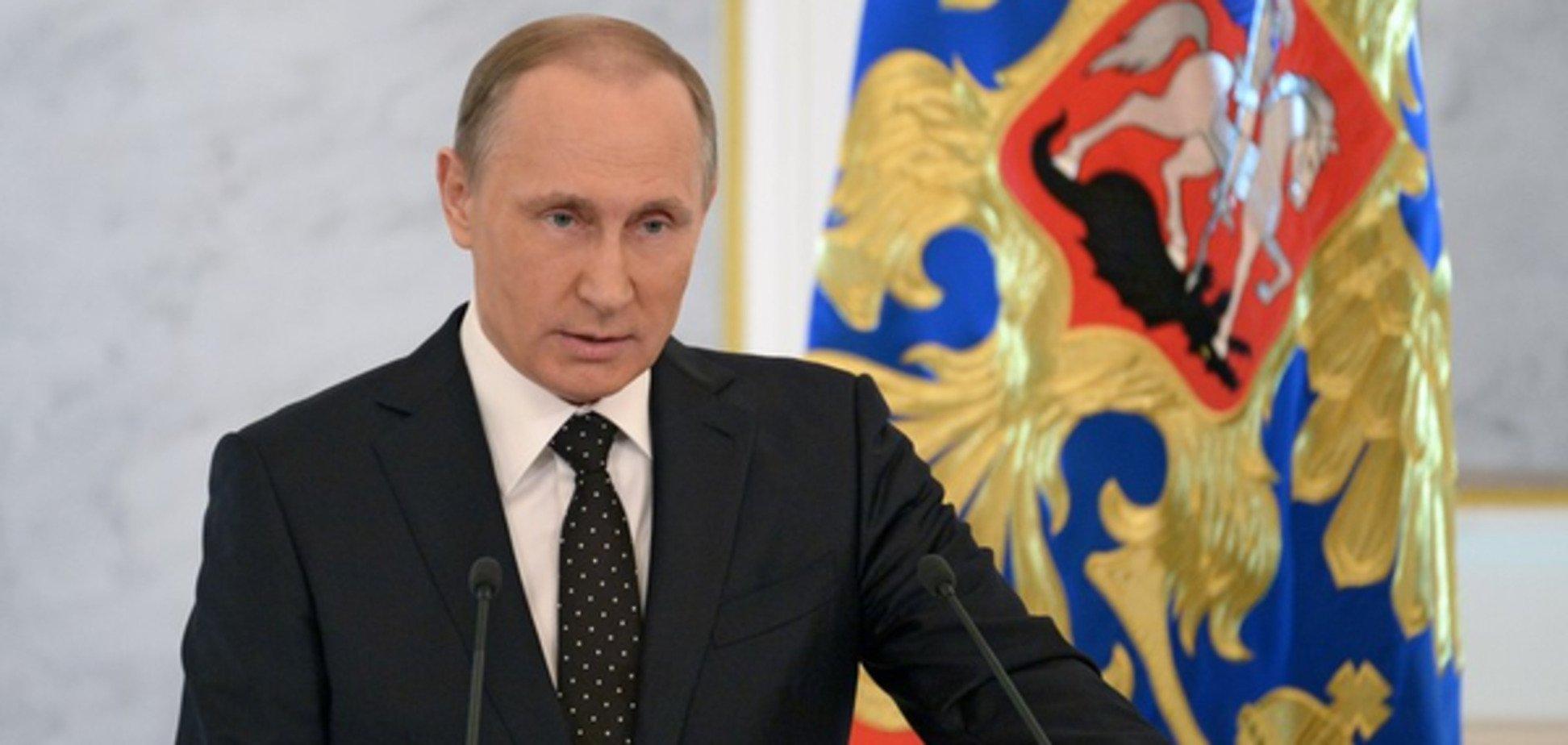 Туреччина не остання: Пономарьов розповів, де ще Путін має намір розпалити конфлікт