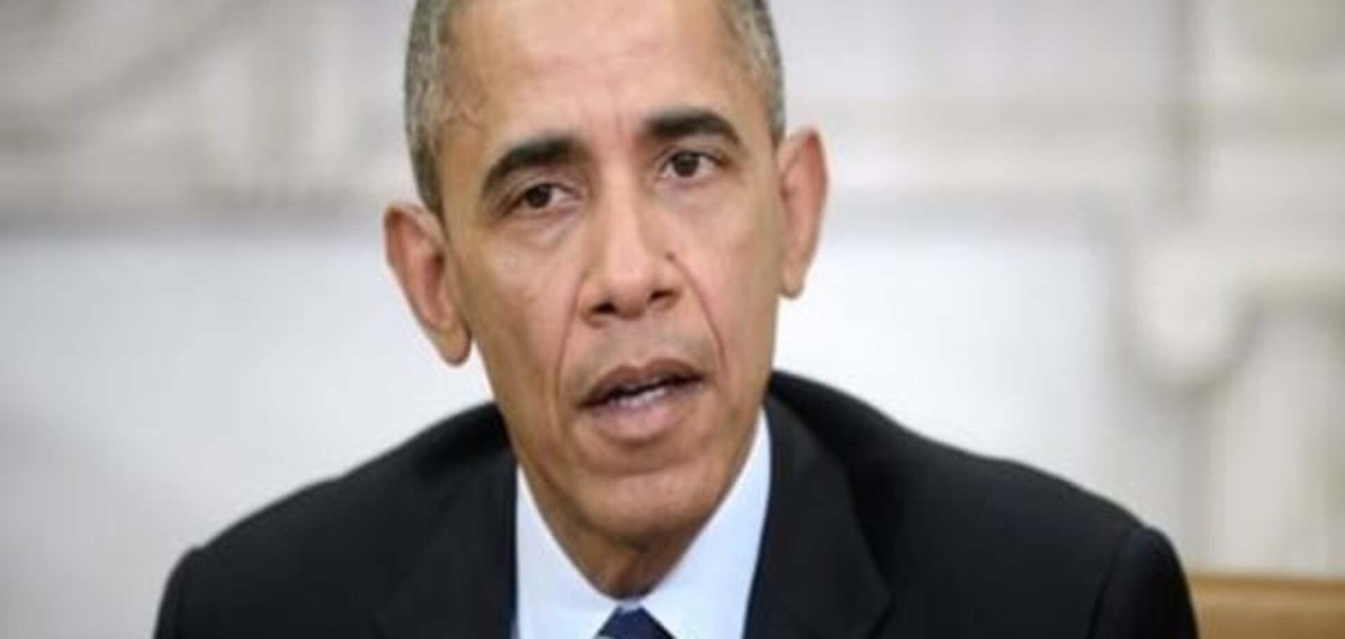 Обама не виключає зв'язок нападників у Каліфорнії з тероризмом