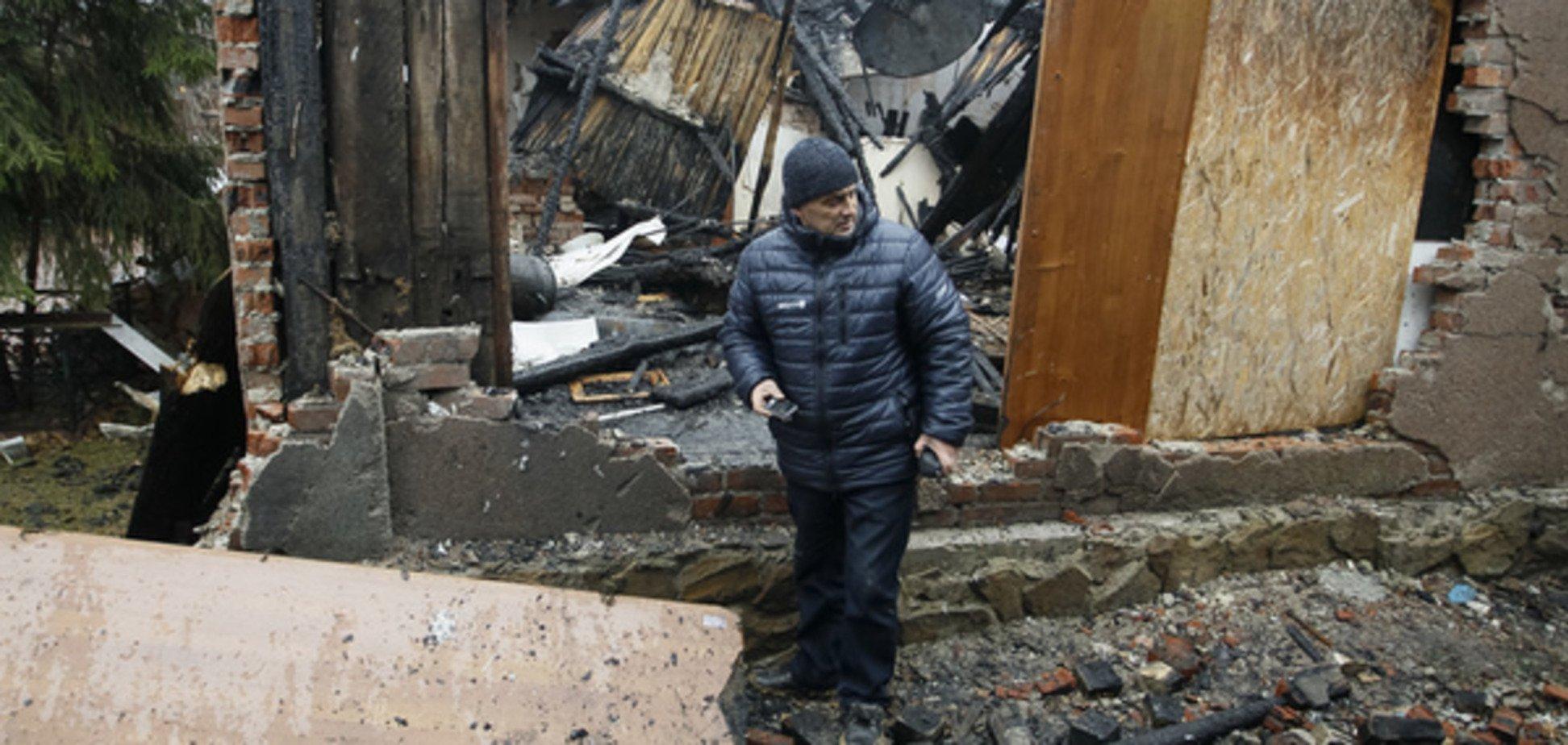 Пономарьов: Донбас для Росії - валіза без ручки
