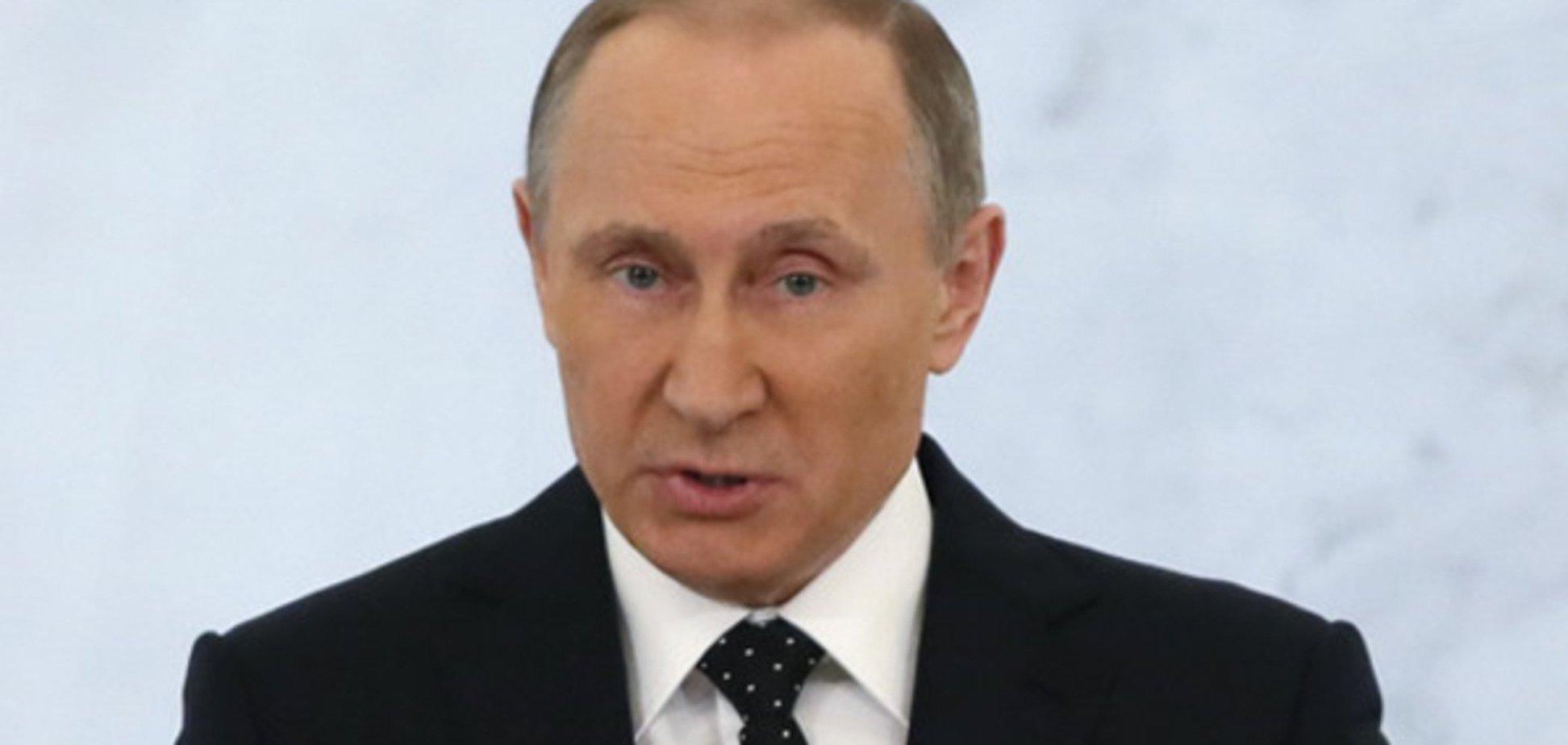 'Хунта' и 'клика': Портников объяснил, почему Путин выжил из ума