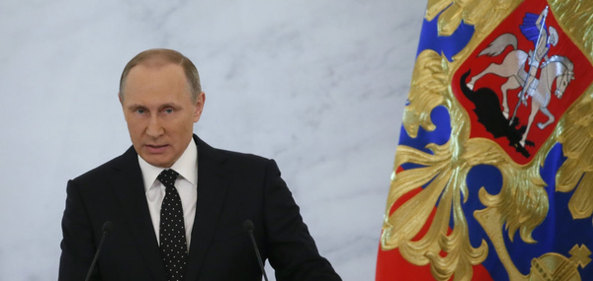 Інтереси Росії: Путін подякував військовим за вбивства сирійців