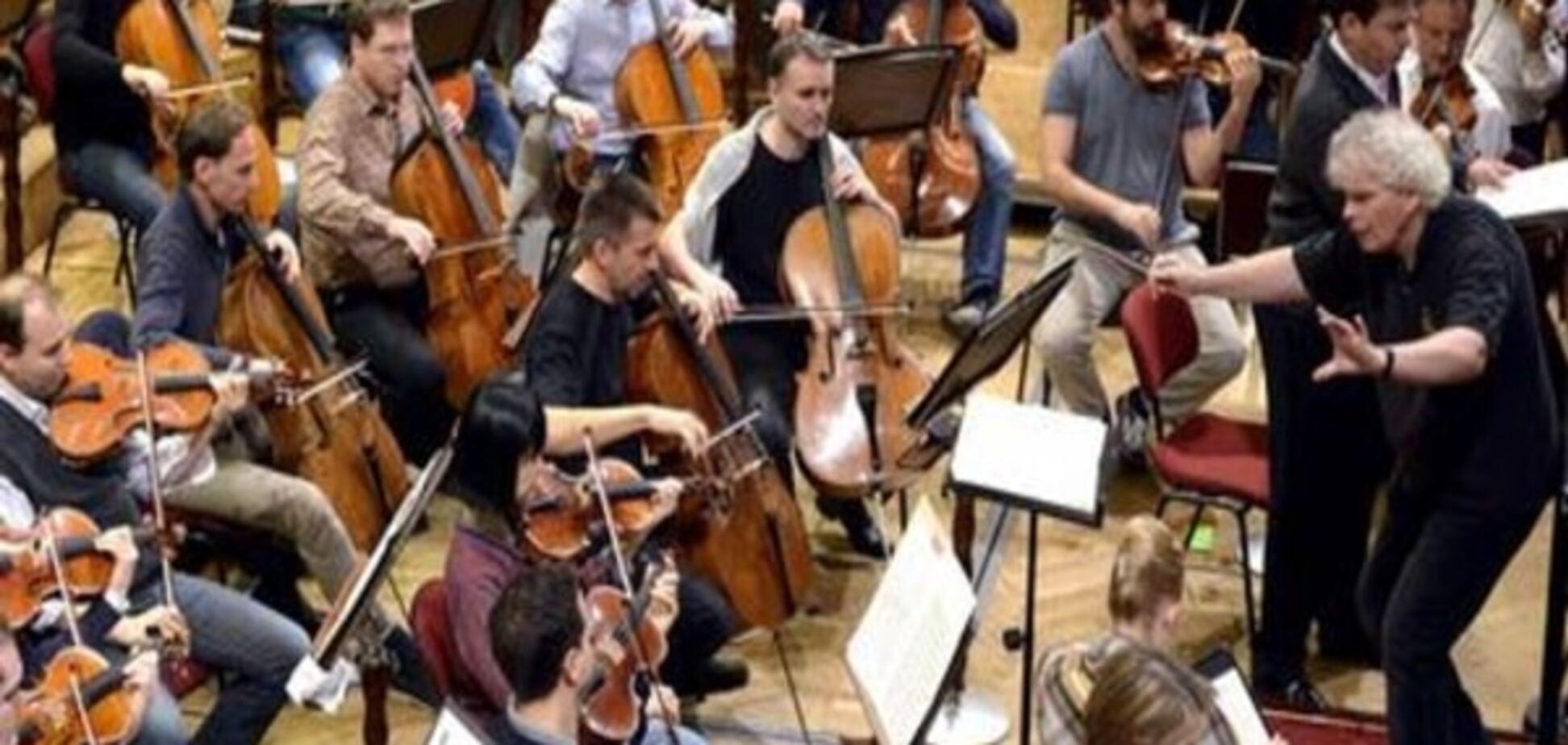 Віртуальні екскурсії: За лаштунками Берлінської філармонії