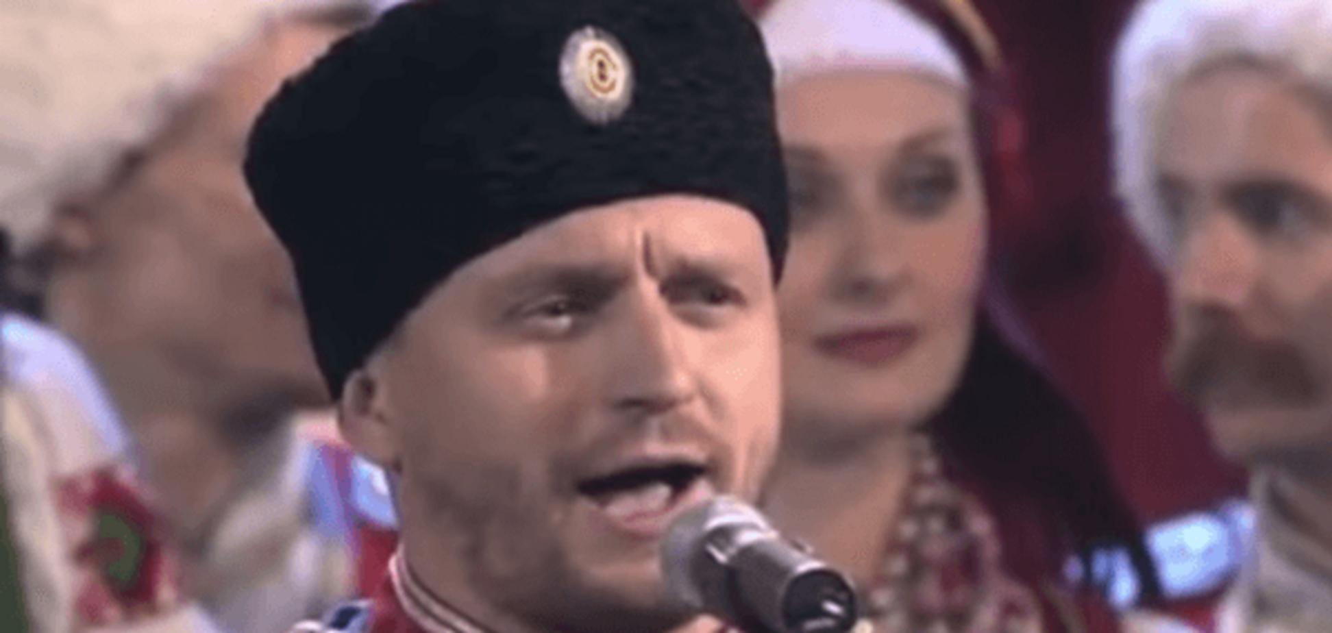 Украинцы ответили Пьехе на его кремлевский 'гимн гумконвоям' для Донбасса