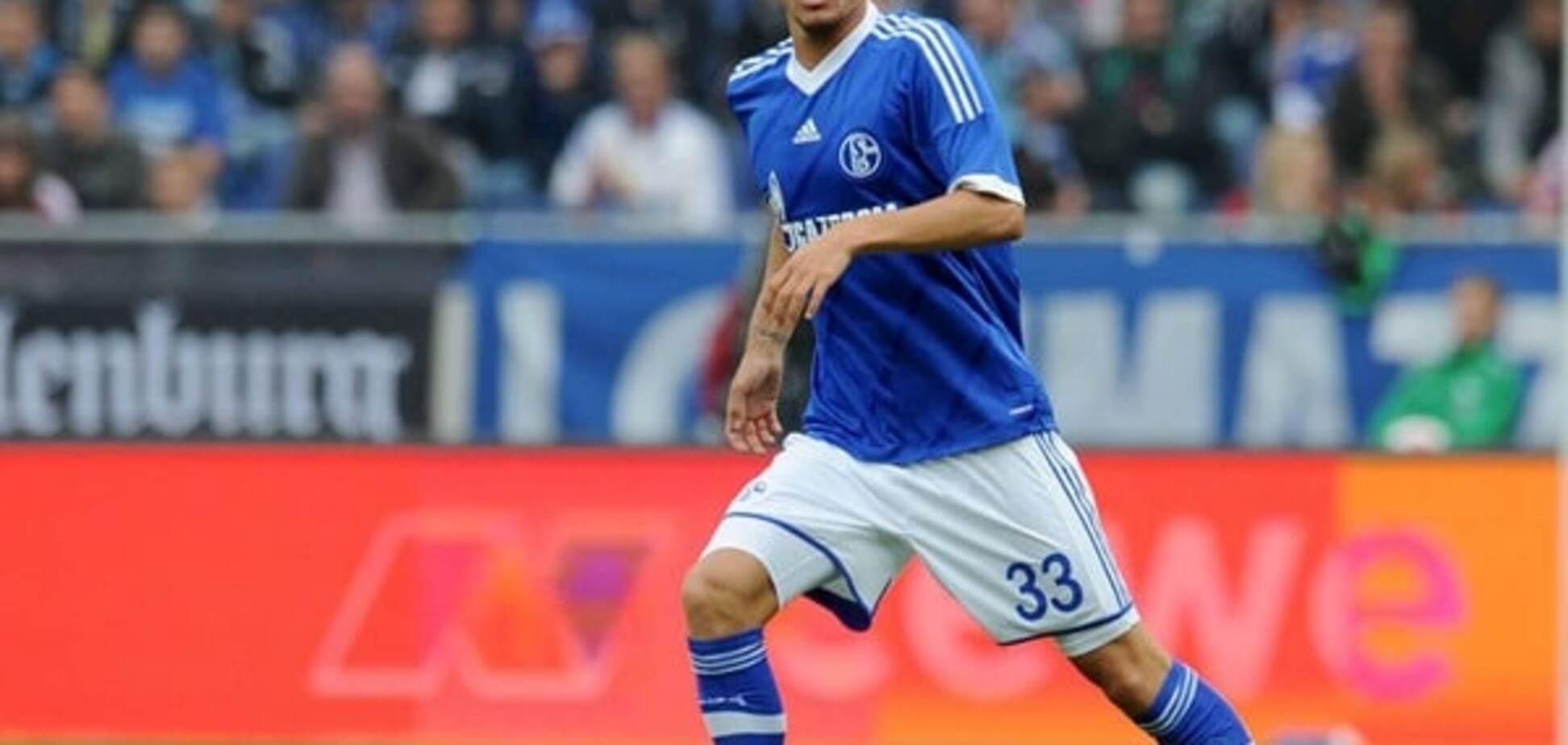 Известный украинский футболист будет играть за Россию на Евро-2016