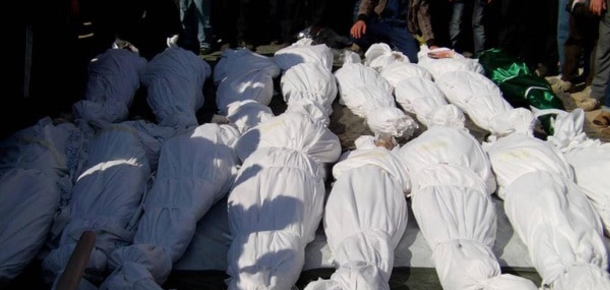 Сотни погибших детей: опубликованы результаты российских авиаударов по Сирии