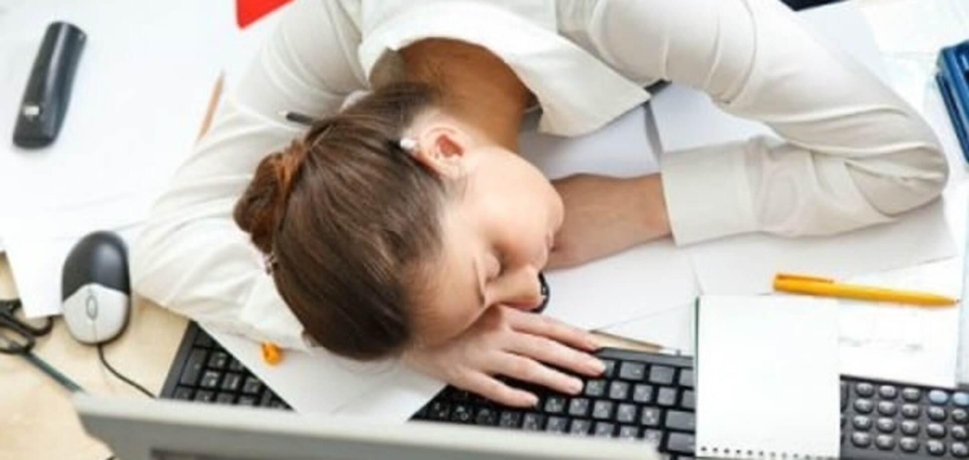 Бадьорий ранок: як позбутися втоми і поліпшити тонус