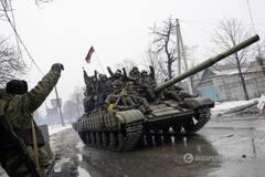 Снегирев: террористы массово передислоцируют силы на Луганщине