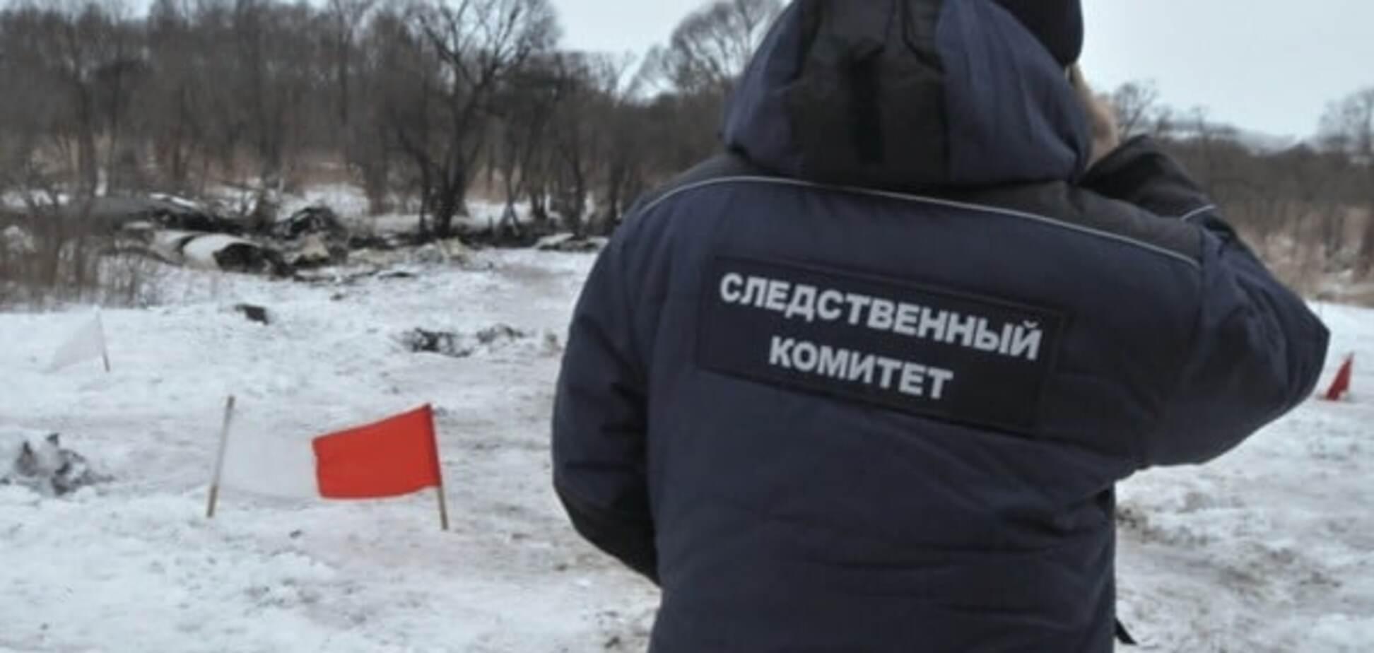 У Росії знайшли тіло біженця з Донецька, підозрюваного у вбивстві власної сім'ї