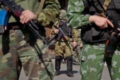 В зоне АТО зафиксирована активизация террористов - Снегирев