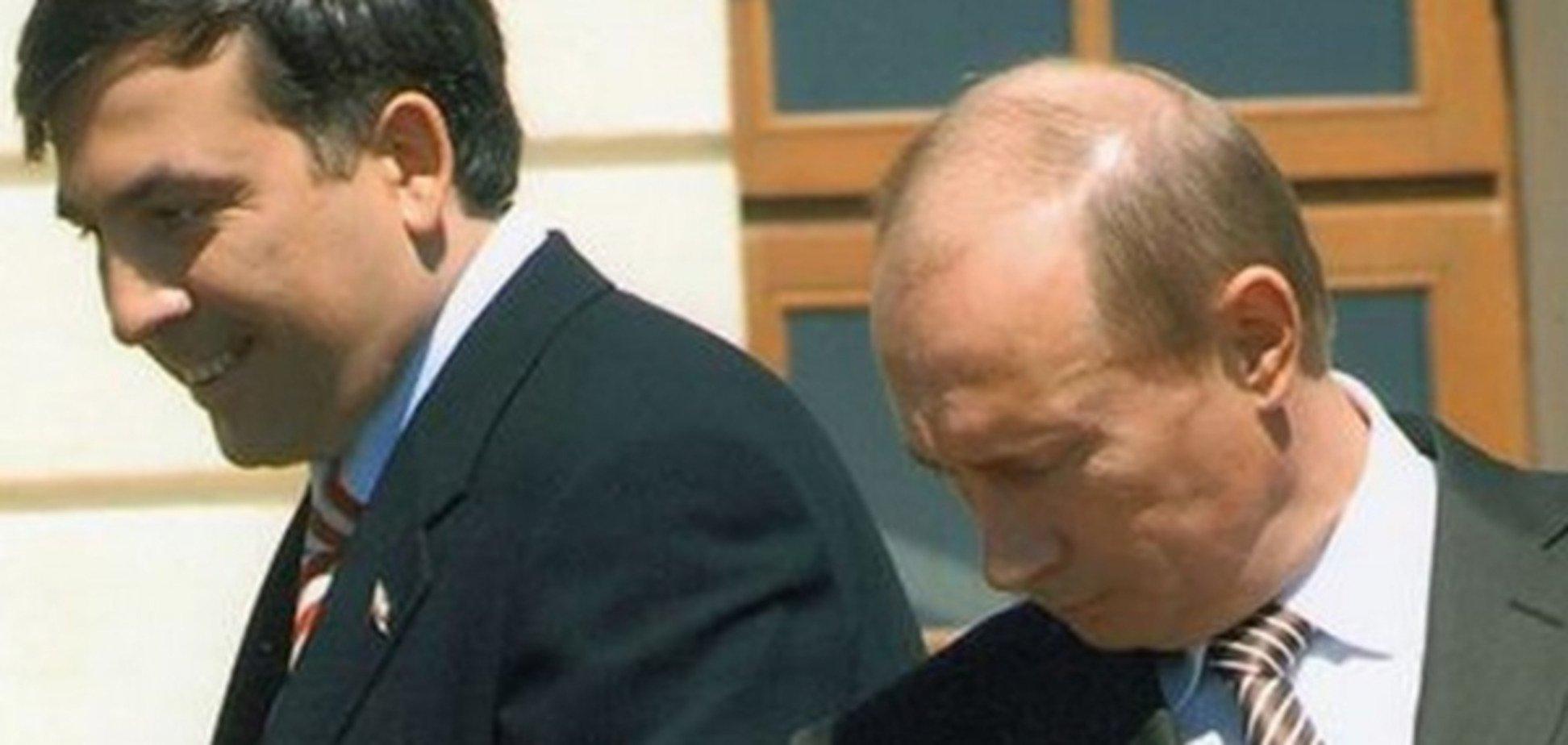 Коломойський назвав відмінності між Путіним і Саакашвілі
