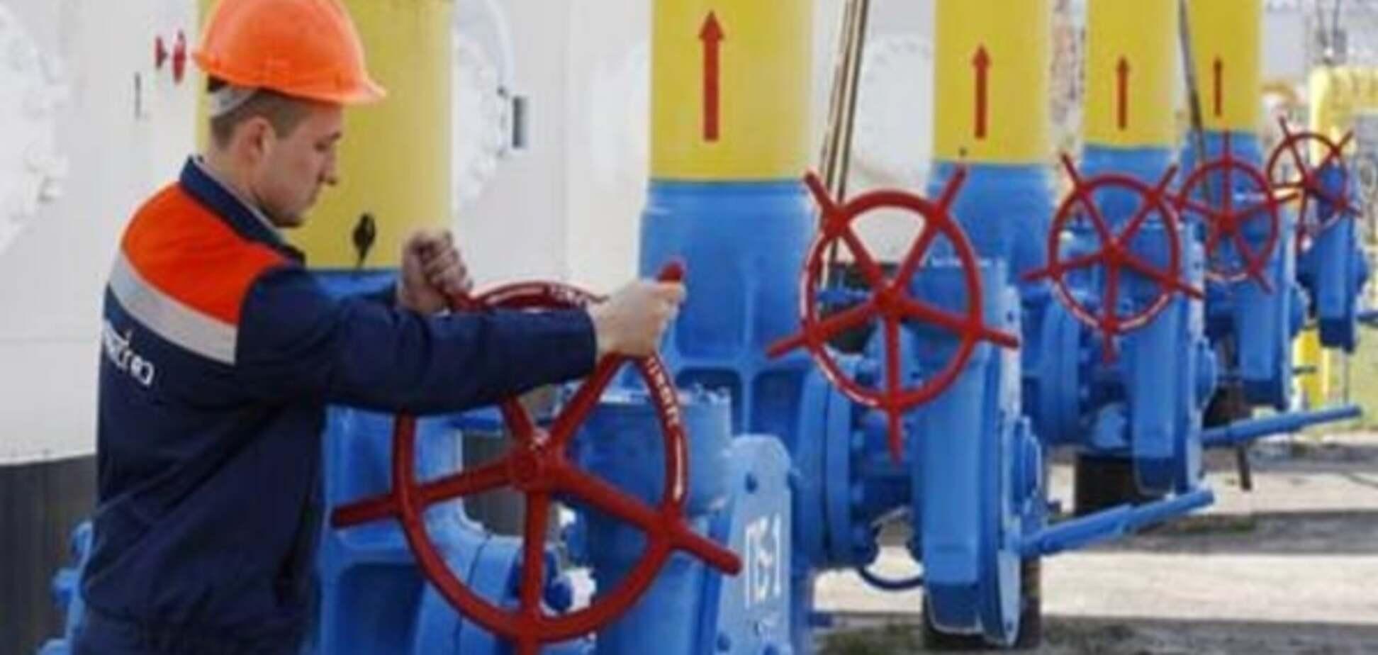 'Газпром' і 'Нафтогаз' намагаються домовитись про поставки газу на 2016 рік