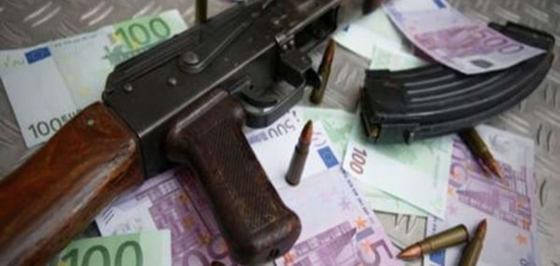 Зброя терористів: чи можна в Німеччині придбати автомат Калашникова?