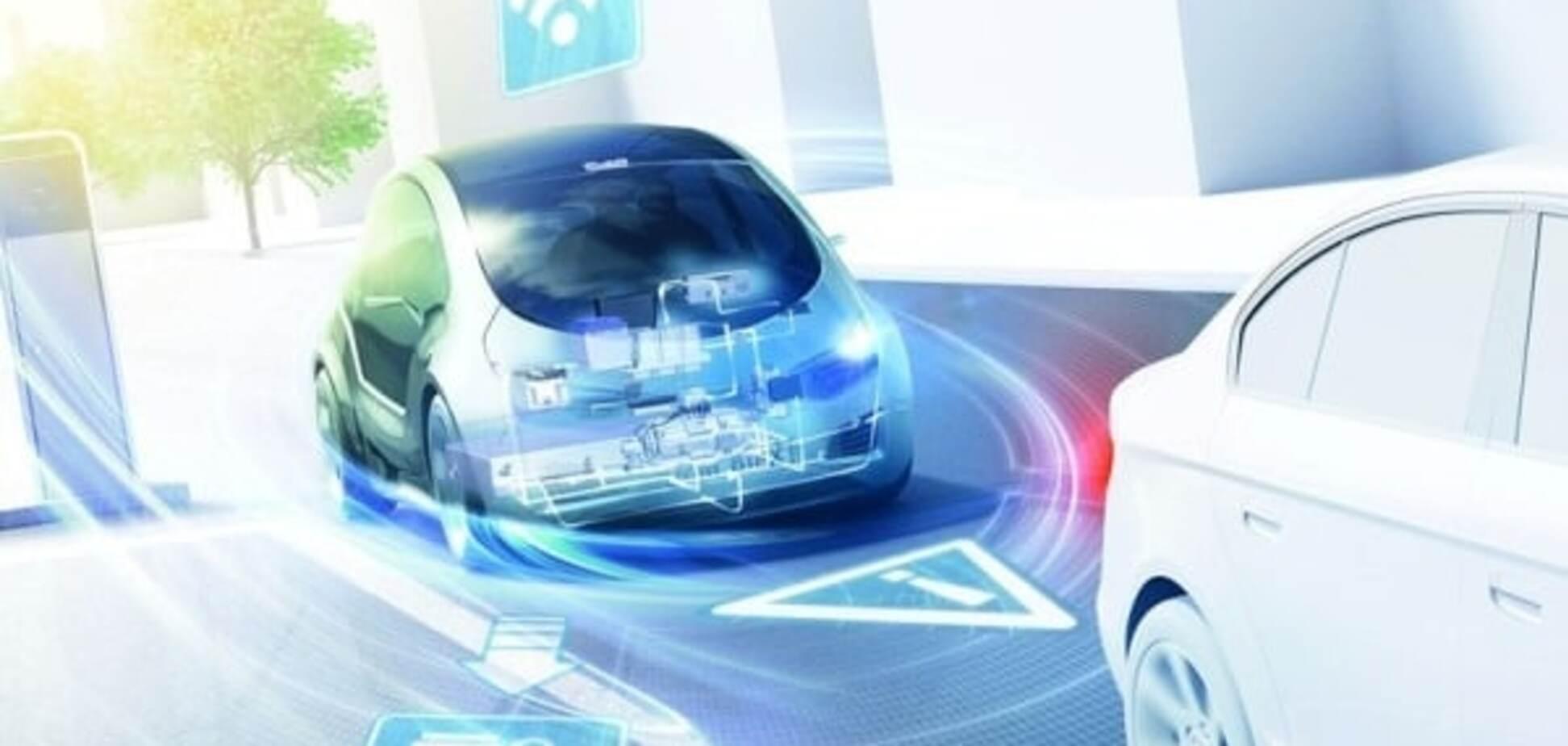 Не холодильником єдиним: Bosch готує революцію на дорогах
