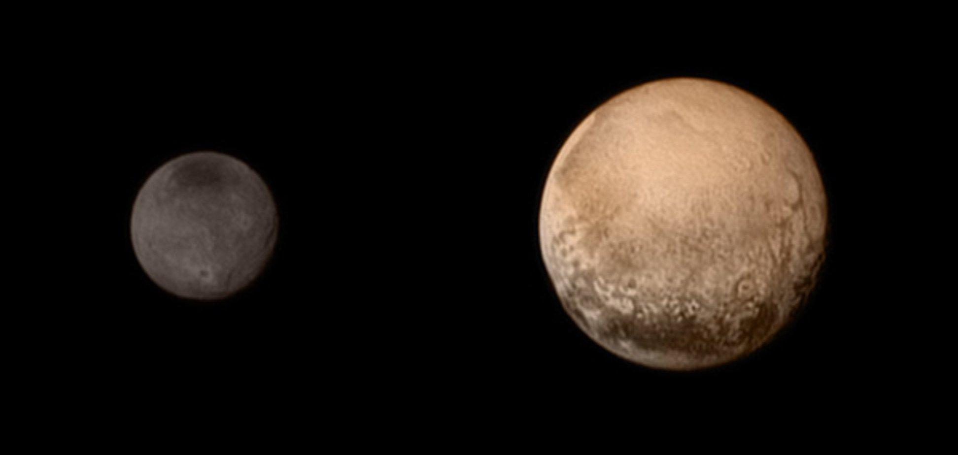 Учені розповіли, як 'життя' подорожує по планетах у космосі