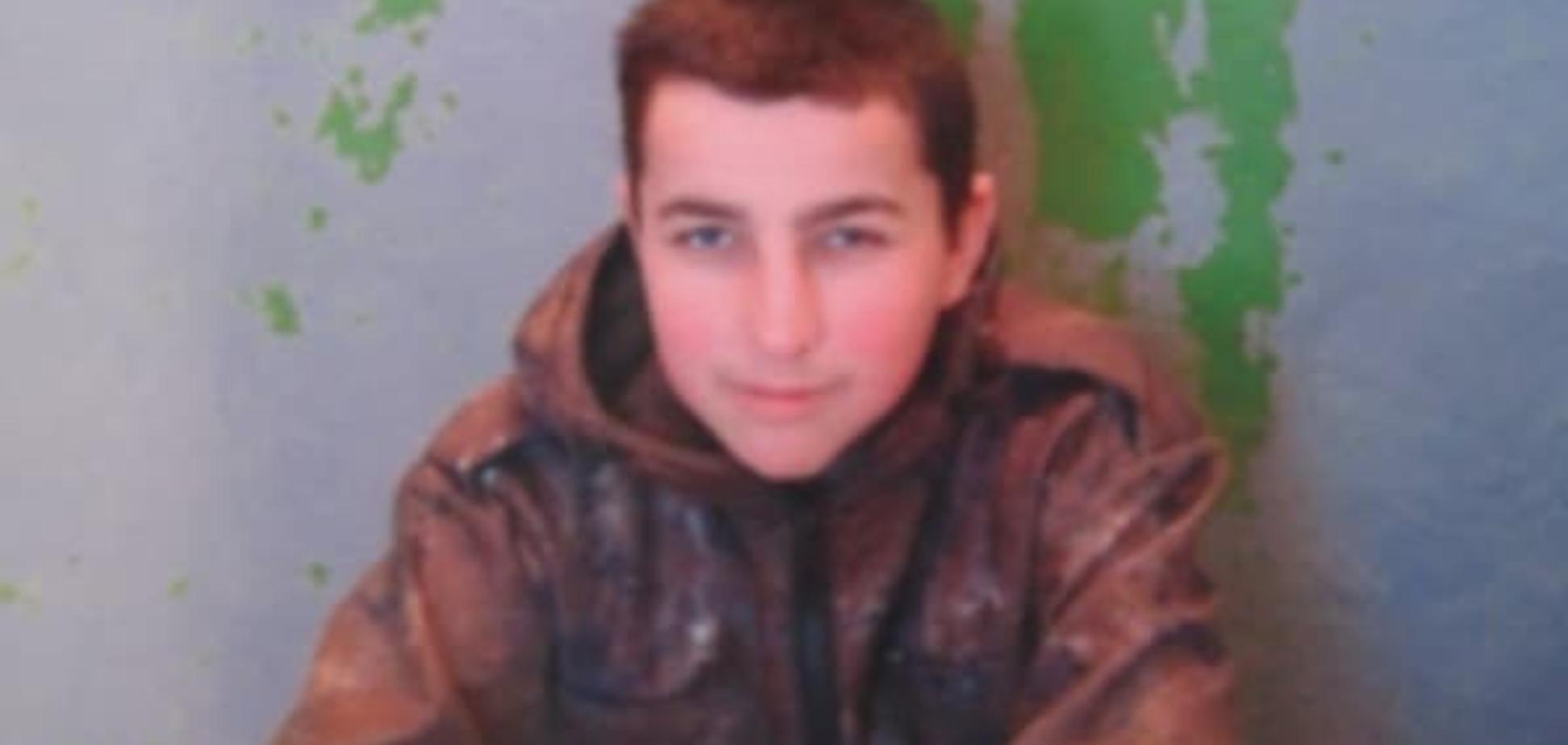 Росіяни віддали батькам тіло по-звірячому вбитого 16-річного українця