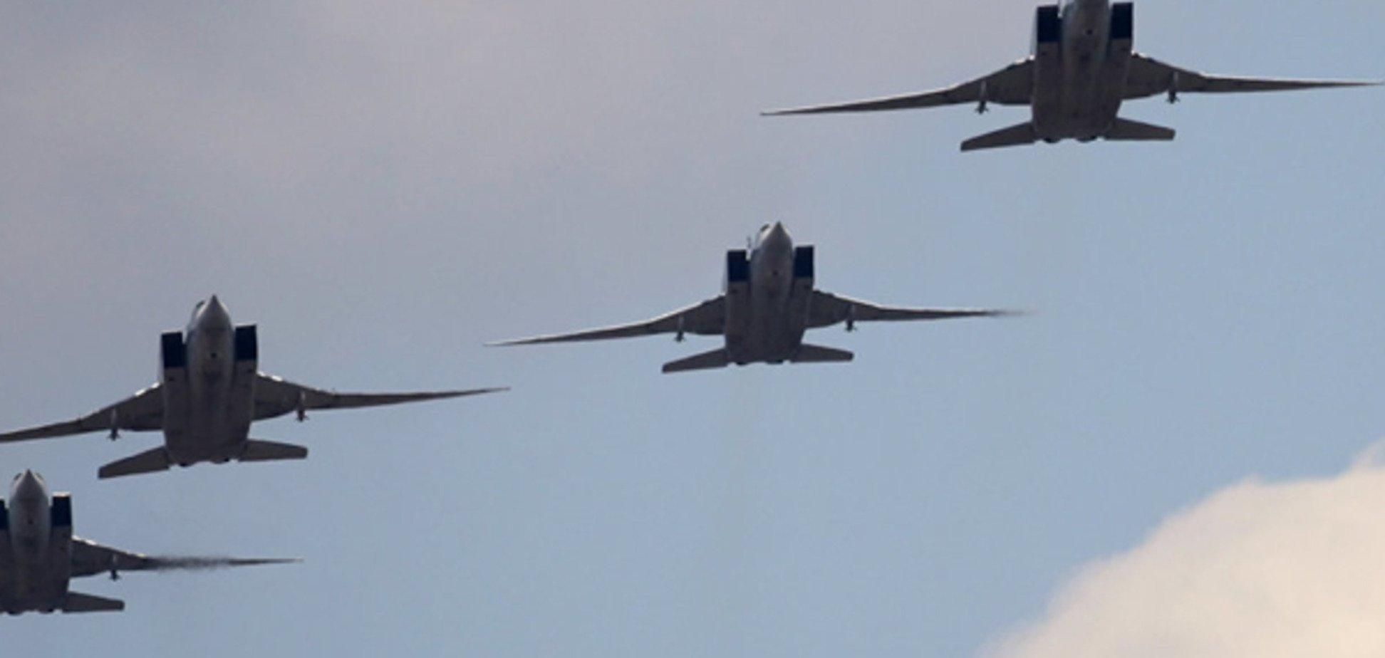 Росія почала створення ще однієї авіабази в Сирії 'через ІДІЛ'