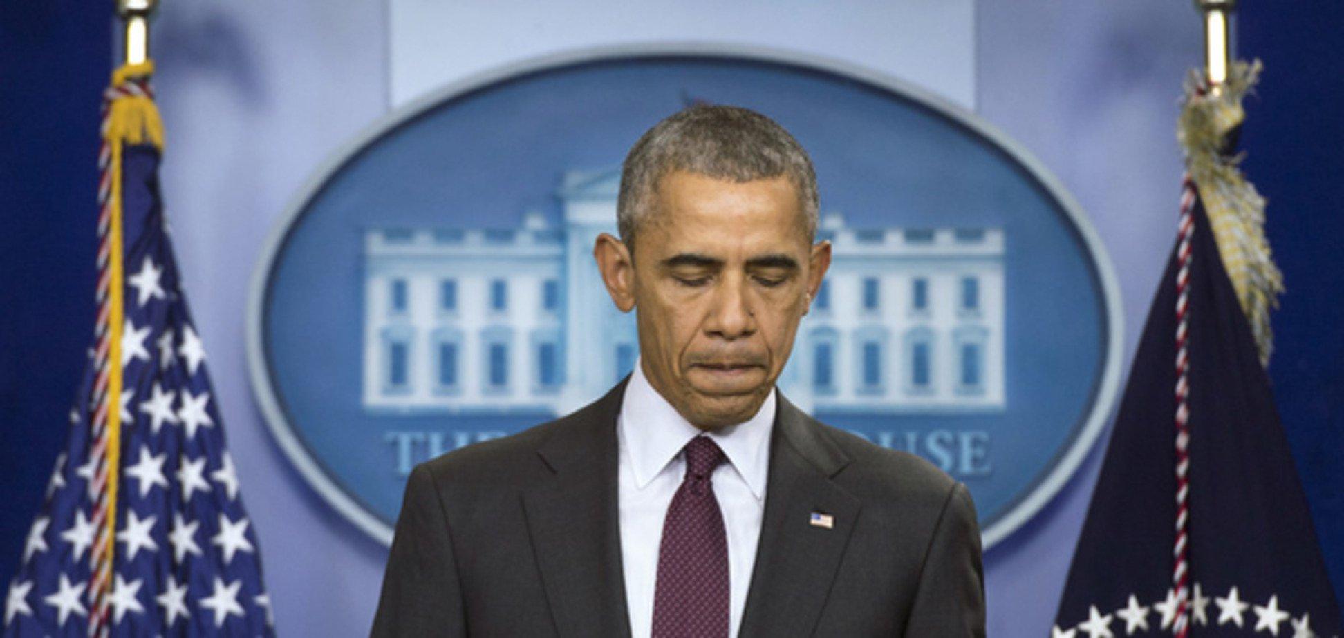 Каспаров повідомив, чому США під керівництвом Обами 'повсюди відступають'