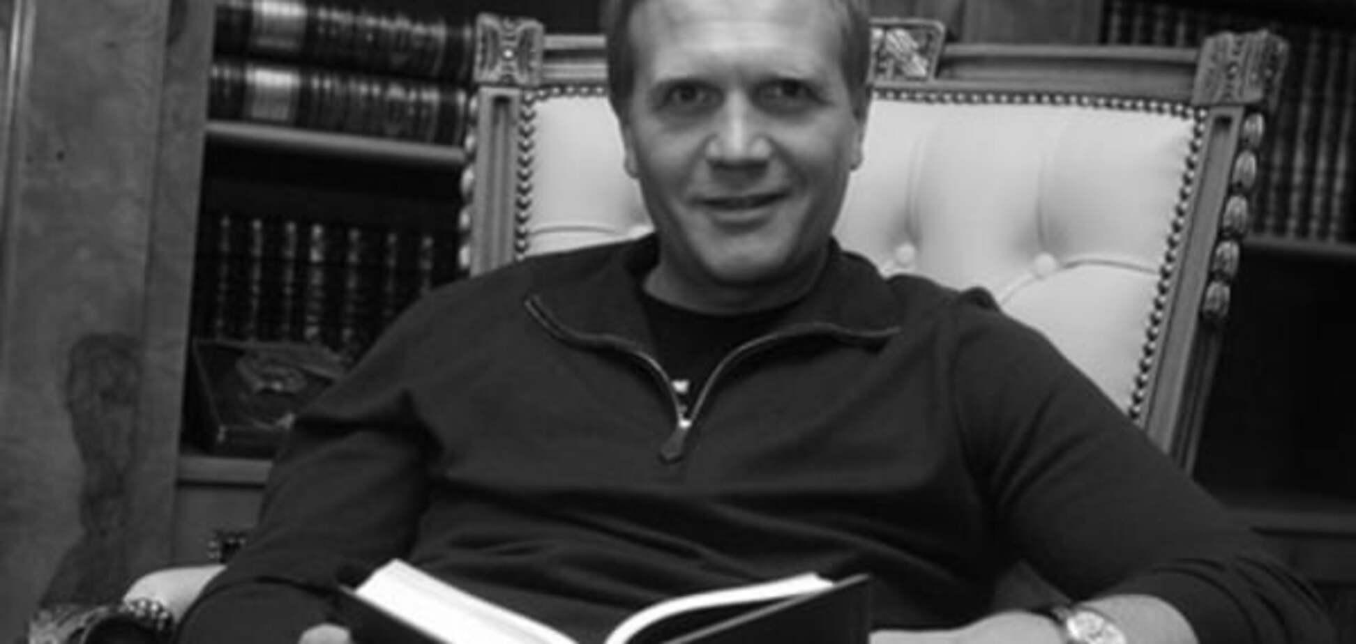 Російський бізнесмен знайдений повішеним у діловому центрі Москви