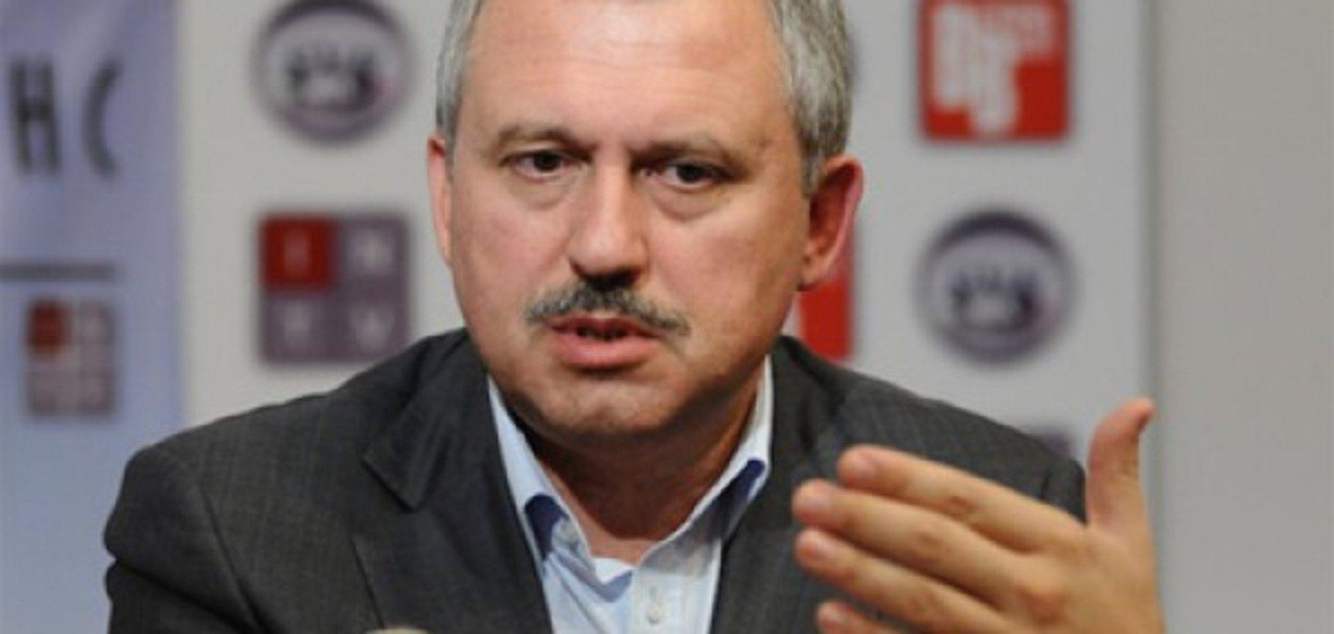 Андрей Сенченко: 'Сила права' впервые добилась от украинских судов признания РФ агрессором