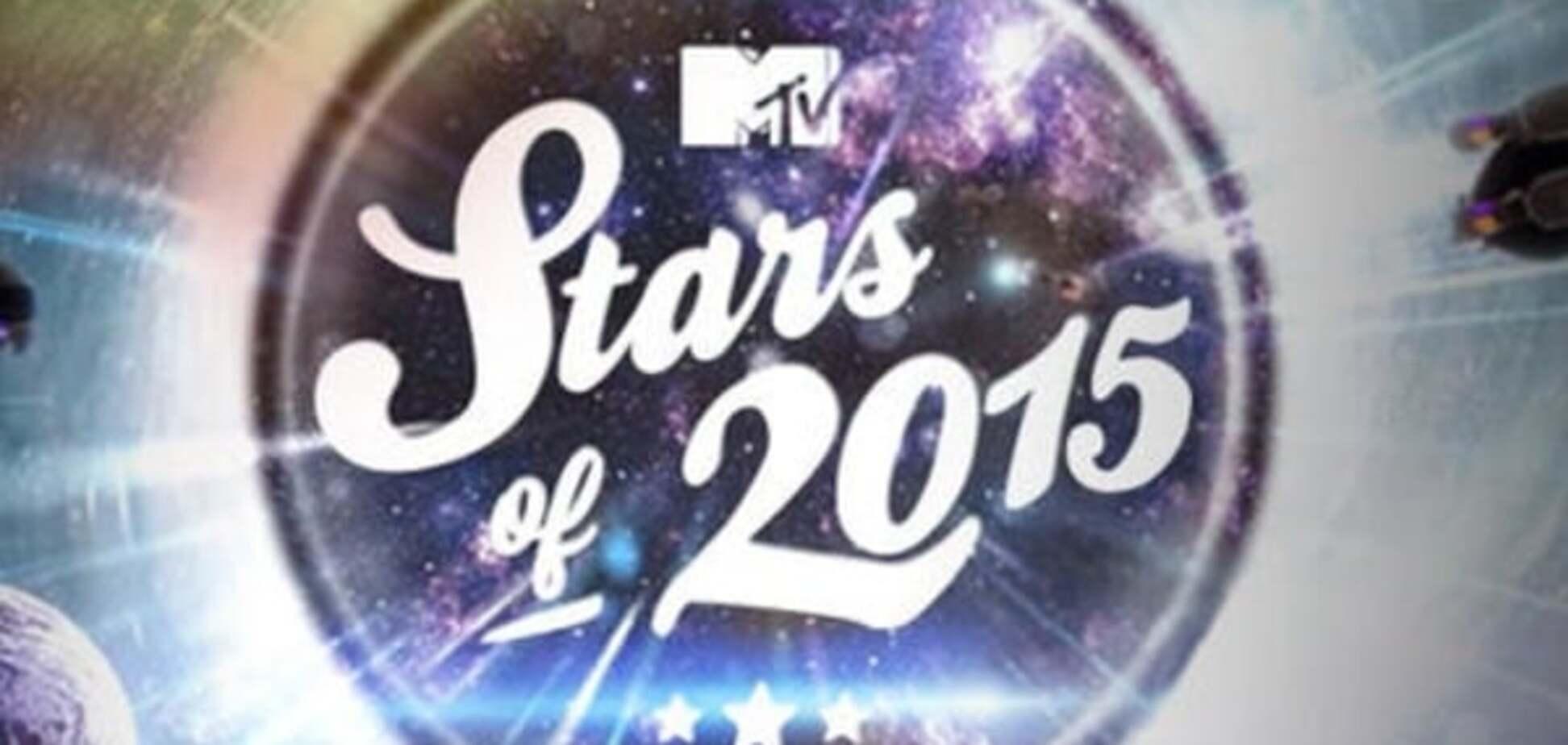 У соцмережі розгорілася боротьба двох світових співачок за титул 'Зірки MTV - 2015'