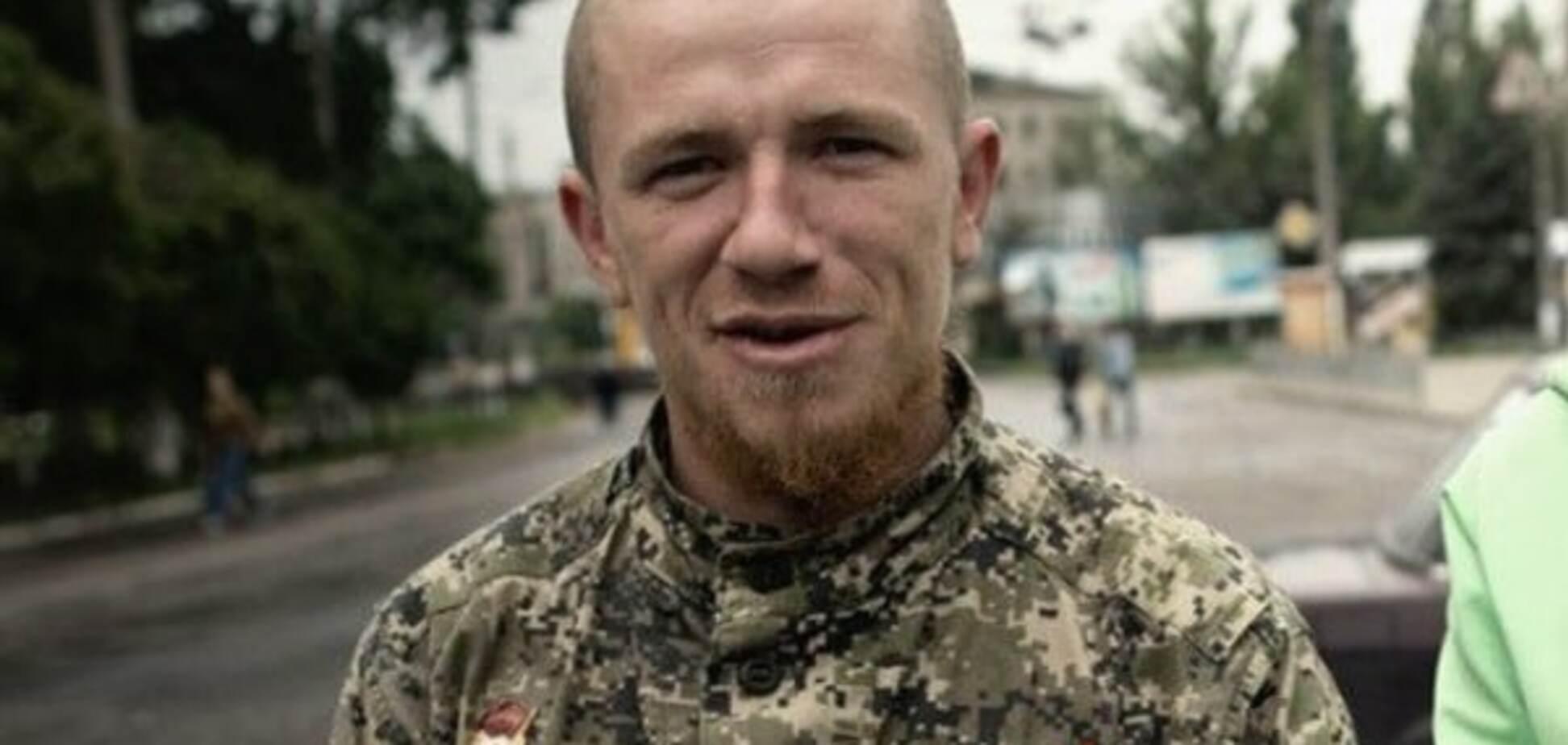 Арестович объяснил идею Моторолы присоединить 'ДНР' и 'ЛНР' к Украине