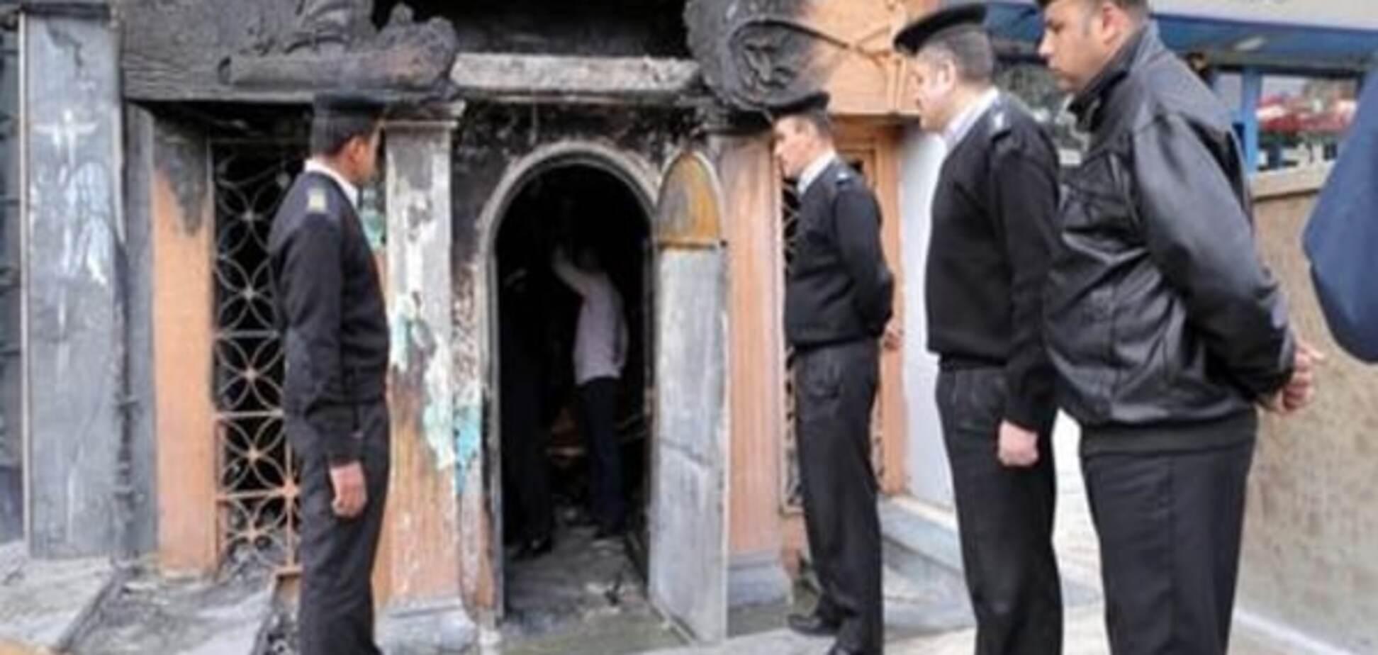 16 людей загинули внаслідок підпалу нічного клубу в Каїрі